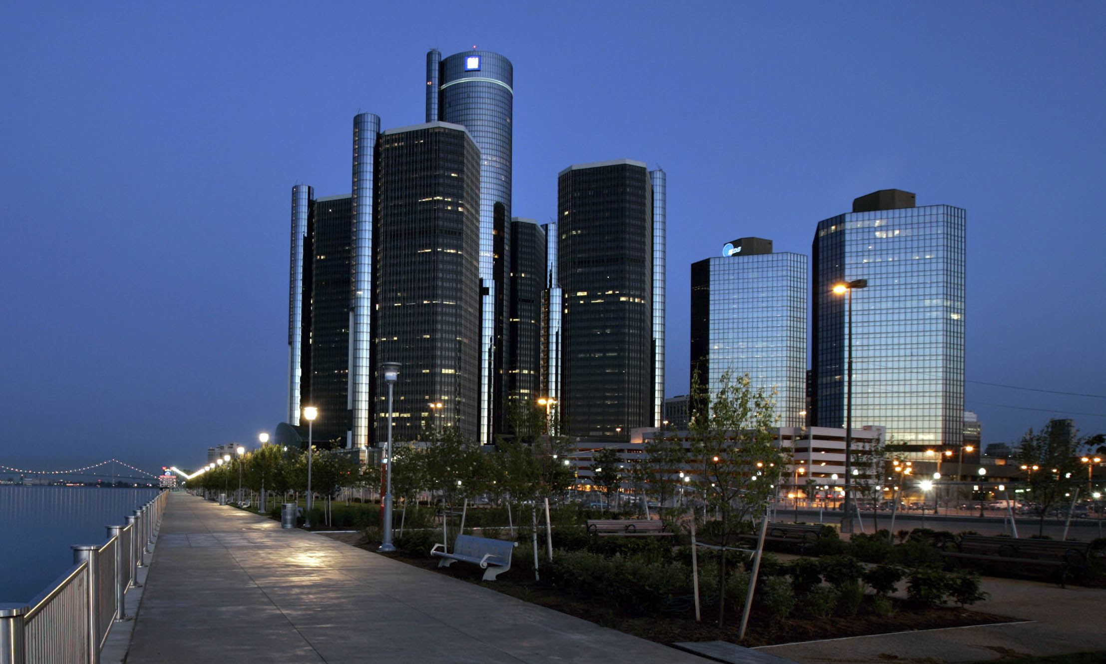 © General Motors/John F. Martin