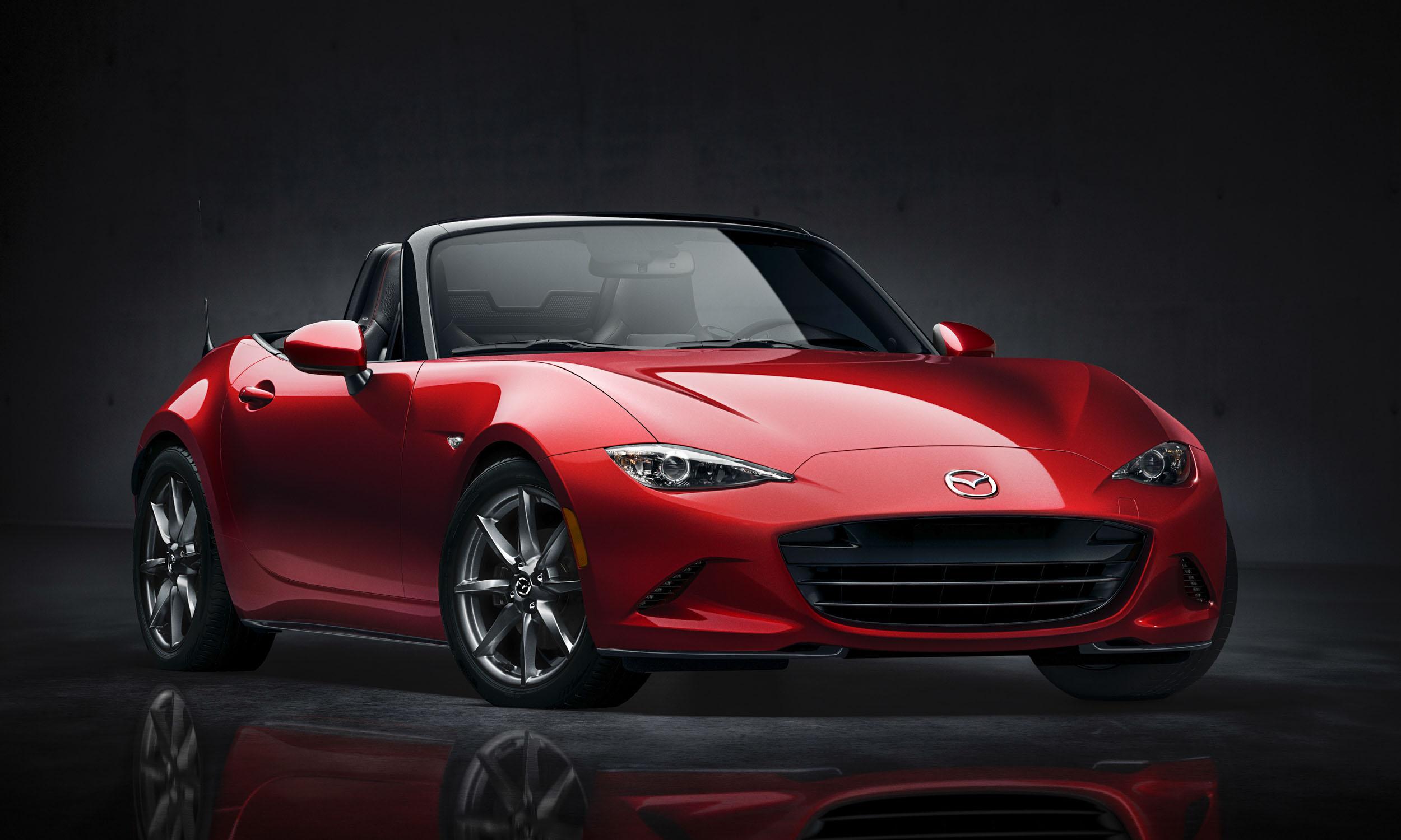 © Mazda North American Operations