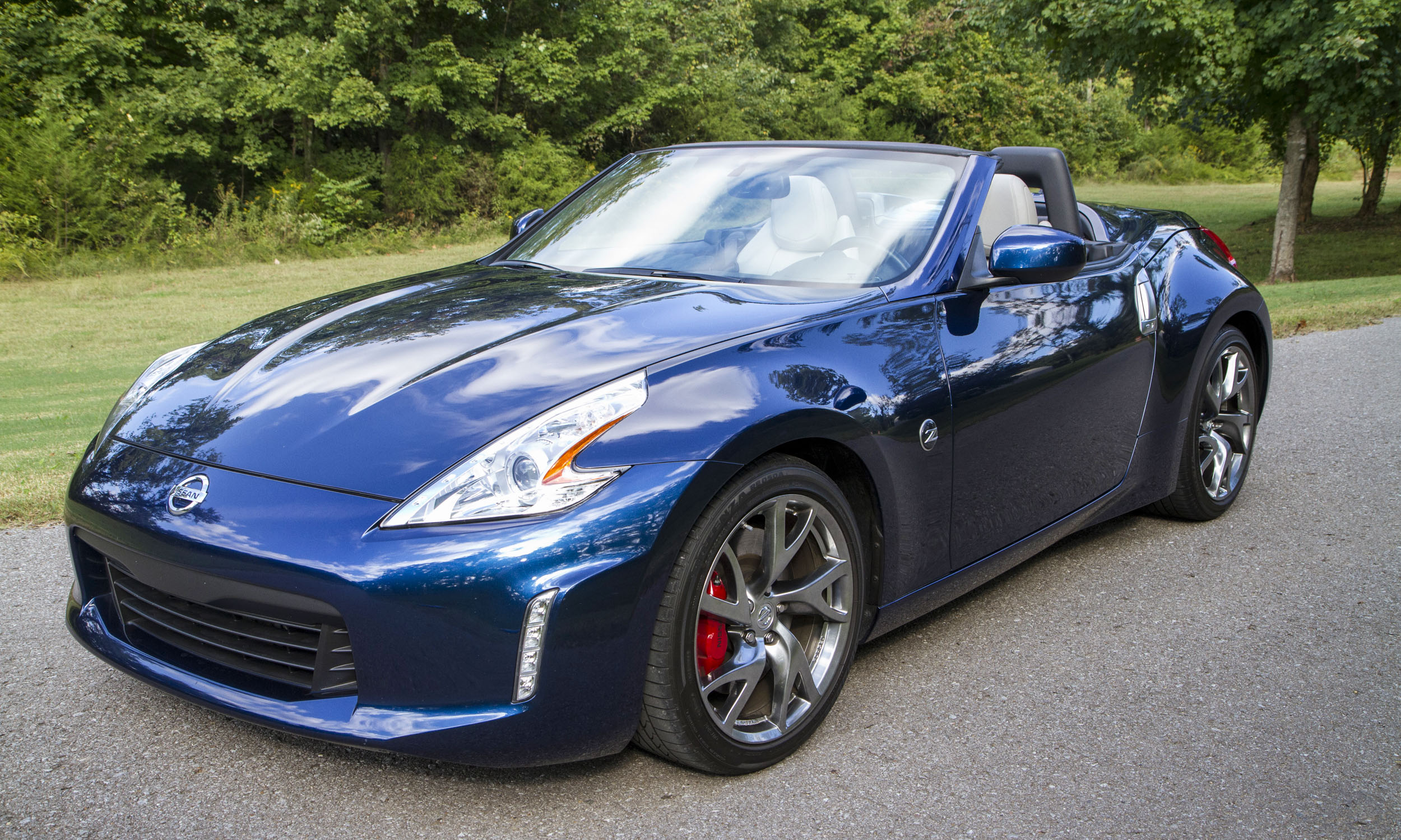 Perfect Nissan North America, Inc. Nissan 370Z Price: Starting At $41,820. Nissanu0027s  2 Seat Sports Car ...