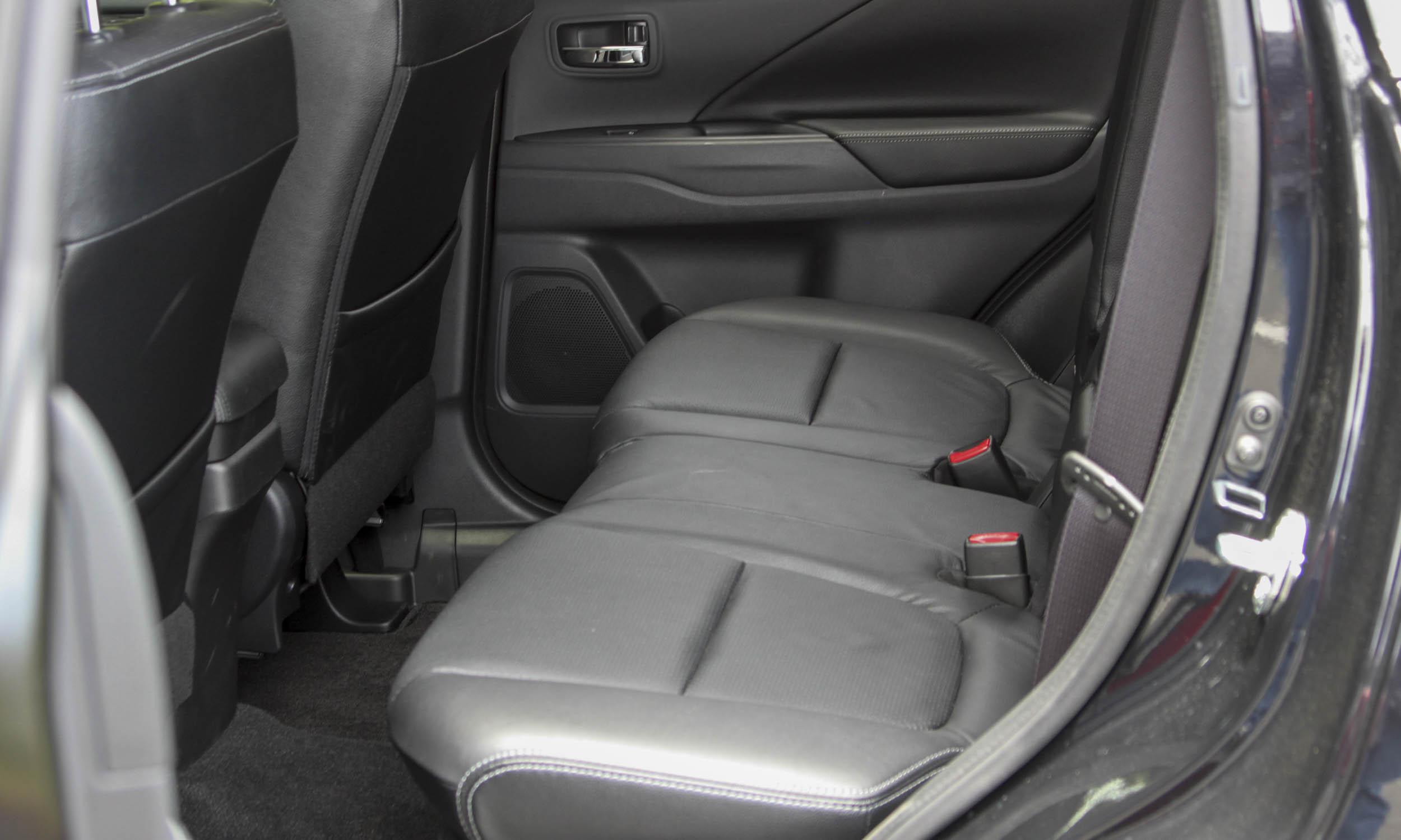 Mitsubishi Outlander29