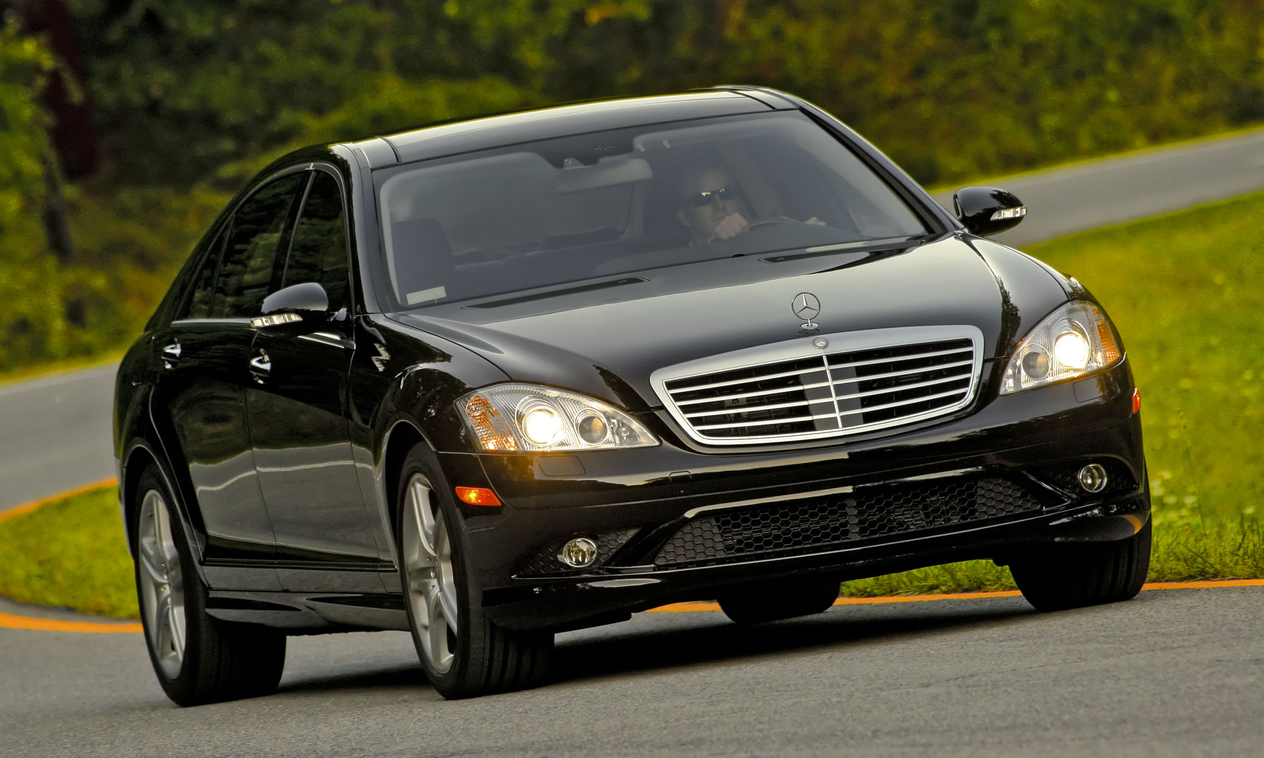 V8 power for under 20 000 autonxt for Usa mercedes benz