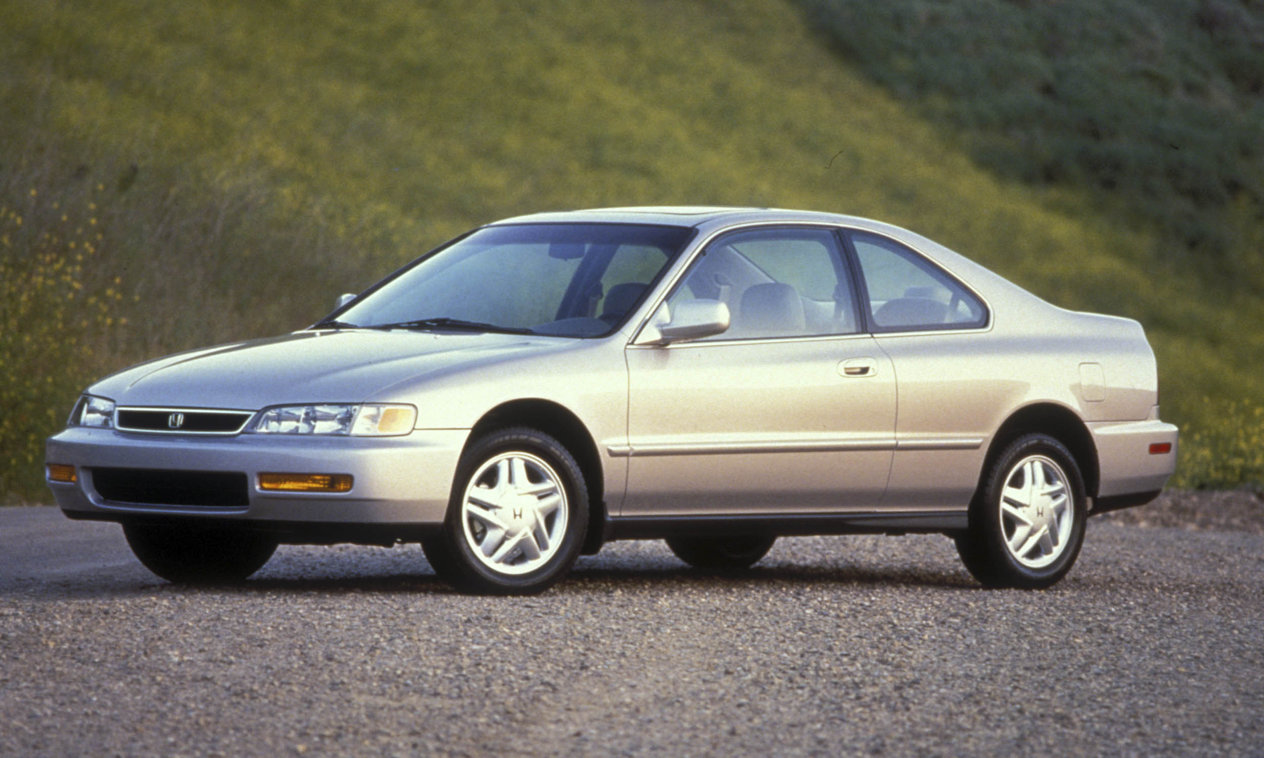 Honda Accord 2006 >> Most Stolen Cars of 2014 — By State - » AutoNXT