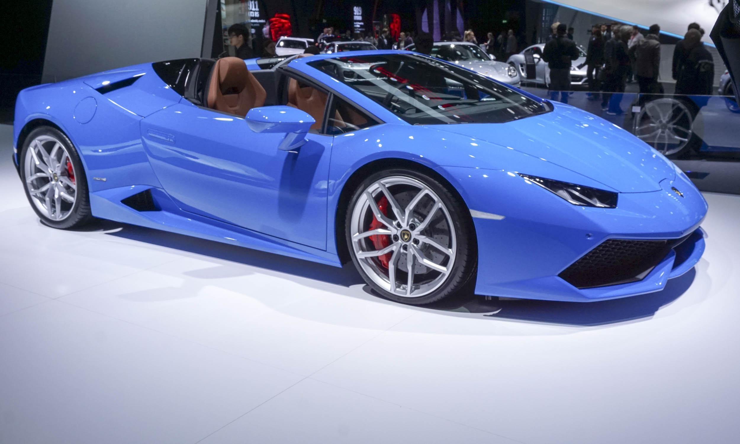 2015 frankfurt motor show cars coming to america autonxt. Black Bedroom Furniture Sets. Home Design Ideas