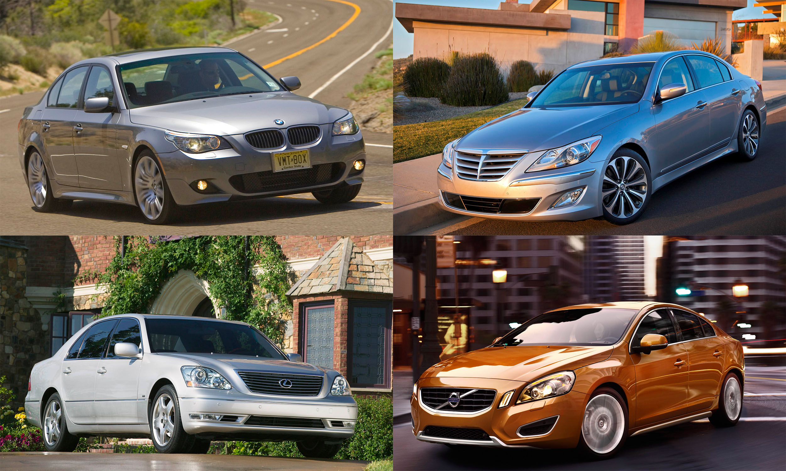 Luxury Cars For Under Autonxt