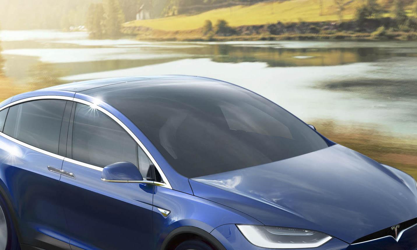 Tesla Model X First Look 187 Autonxt