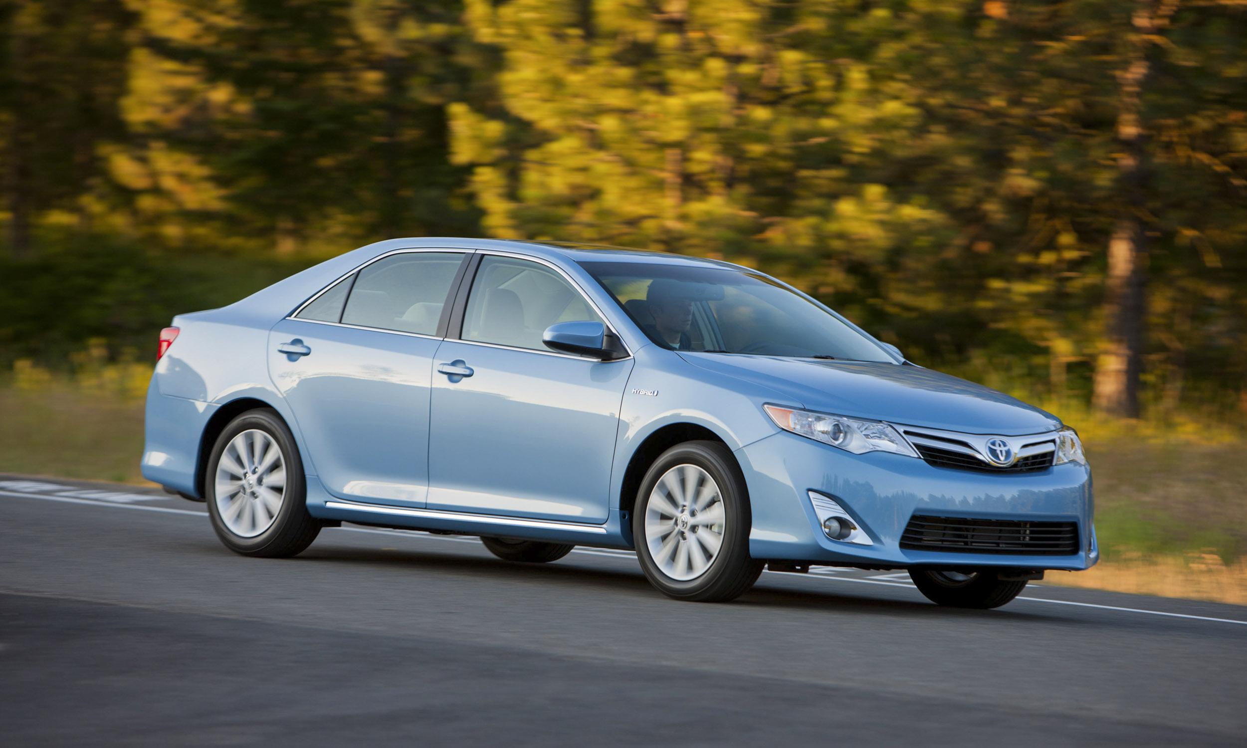 Toyota Motor S U A Inc
