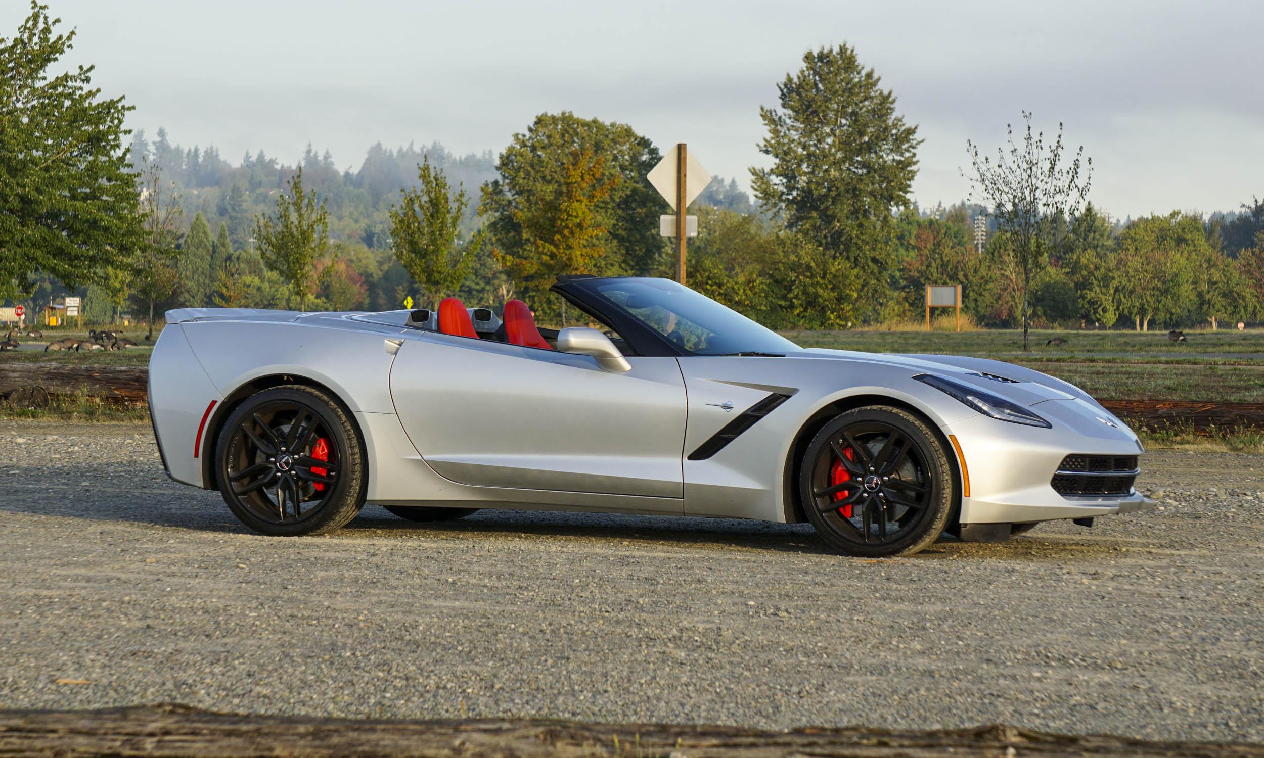 2015 chevrolet corvette stingray convertible review autonxt. Cars Review. Best American Auto & Cars Review