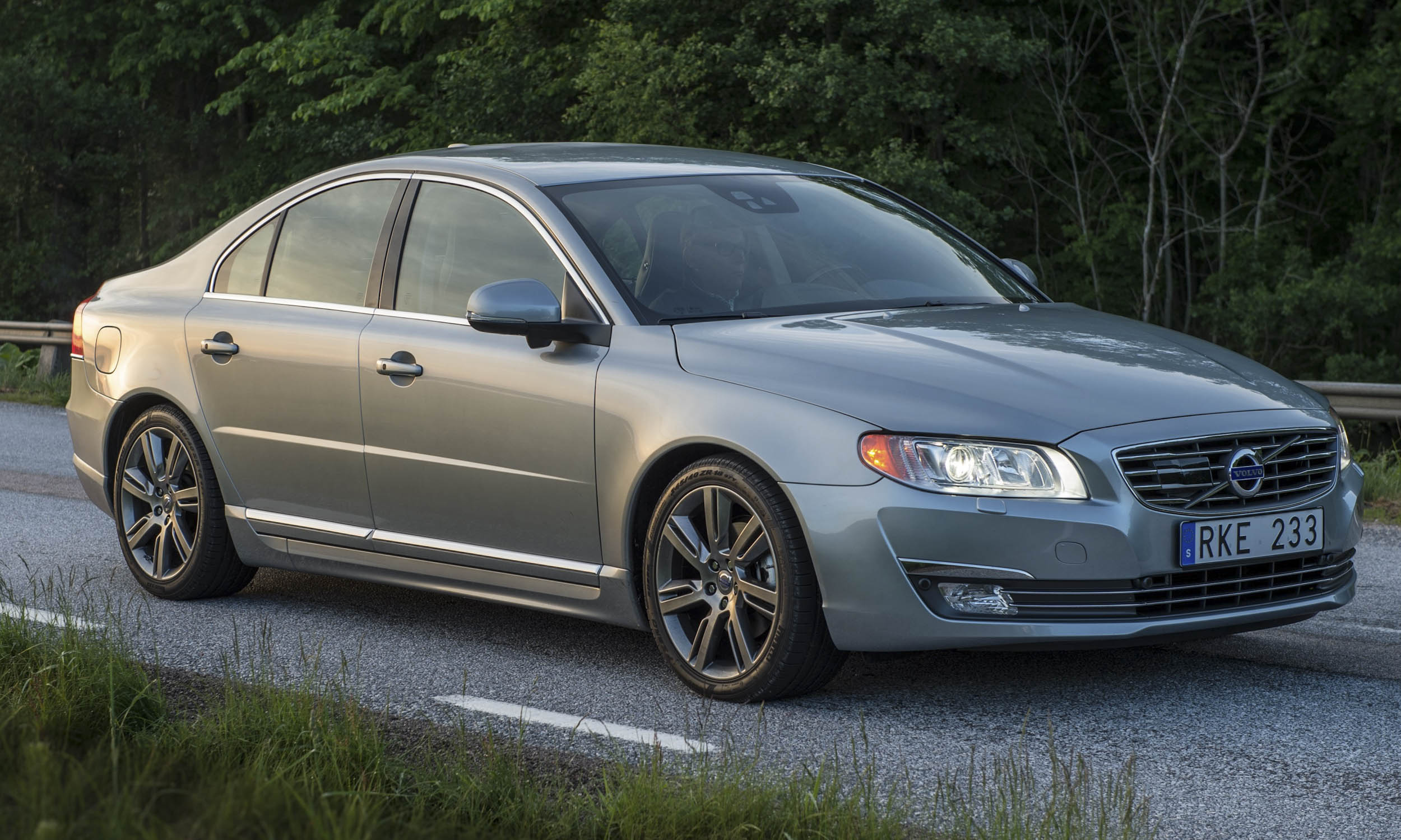 Volvo North America Safest Cars Of 2016 A Autonxt