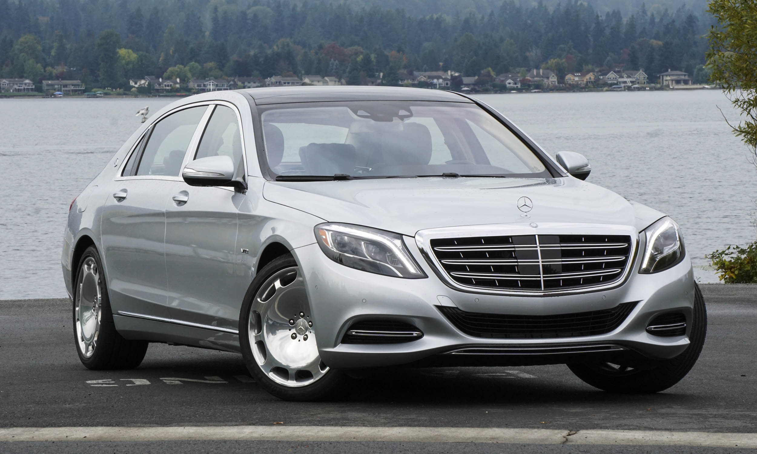 2016 Mercedes Maybach S600 Review 187 Autonxt