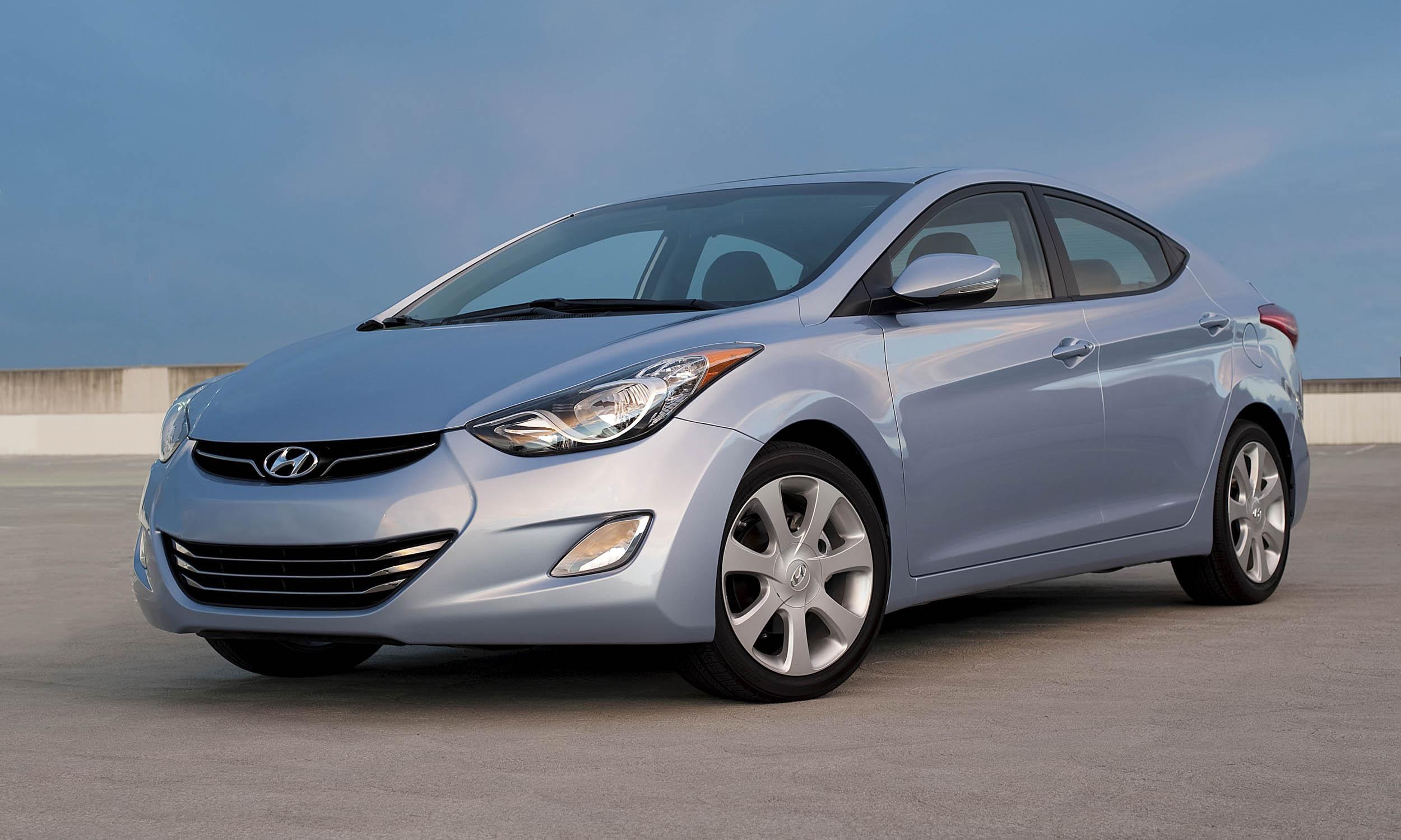 ? Hyundai Motor America