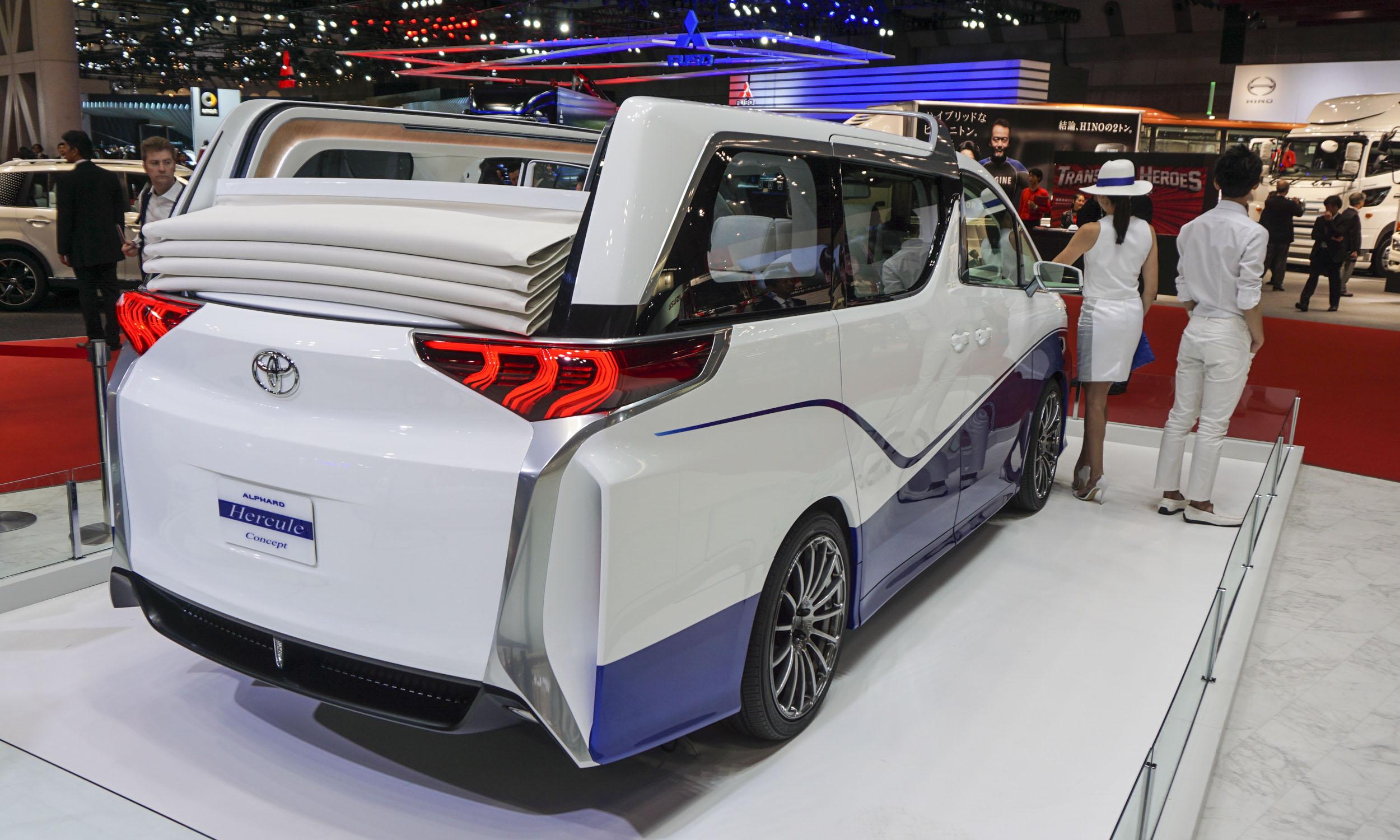 2015 Tokyo Motor Show Best Concept Cars 187 Autonxt
