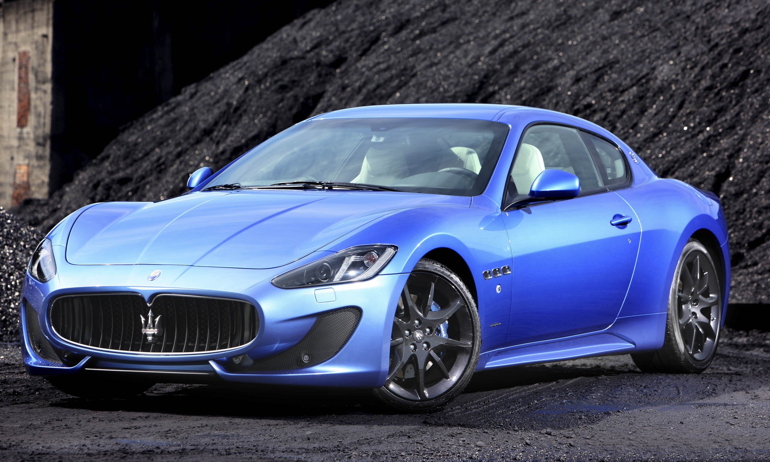 © Maserati S.p.A.