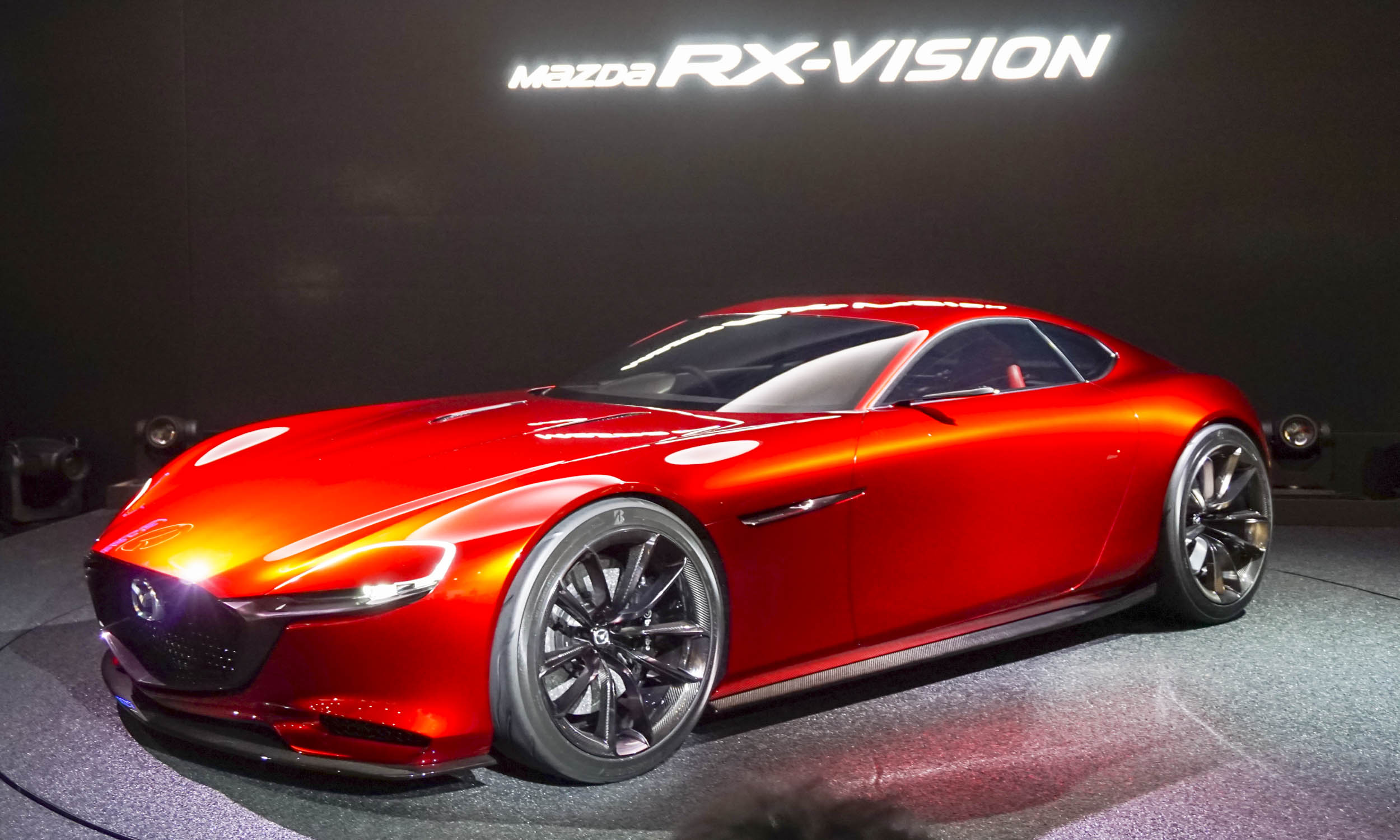 2015 Tokyo Motor Show: Best Concept Cars
