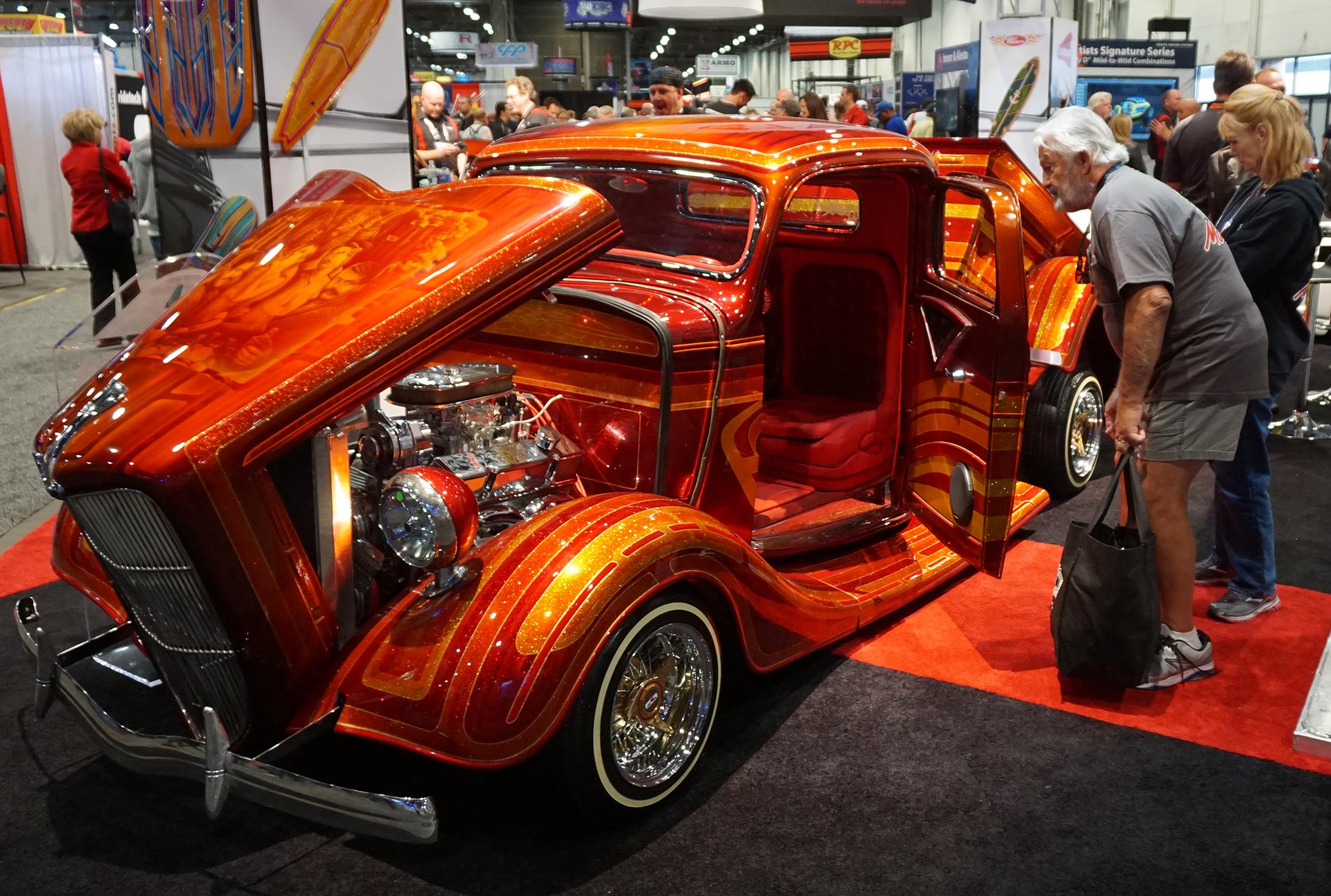 © Eric Bellscheidt, Automotive Content Experience