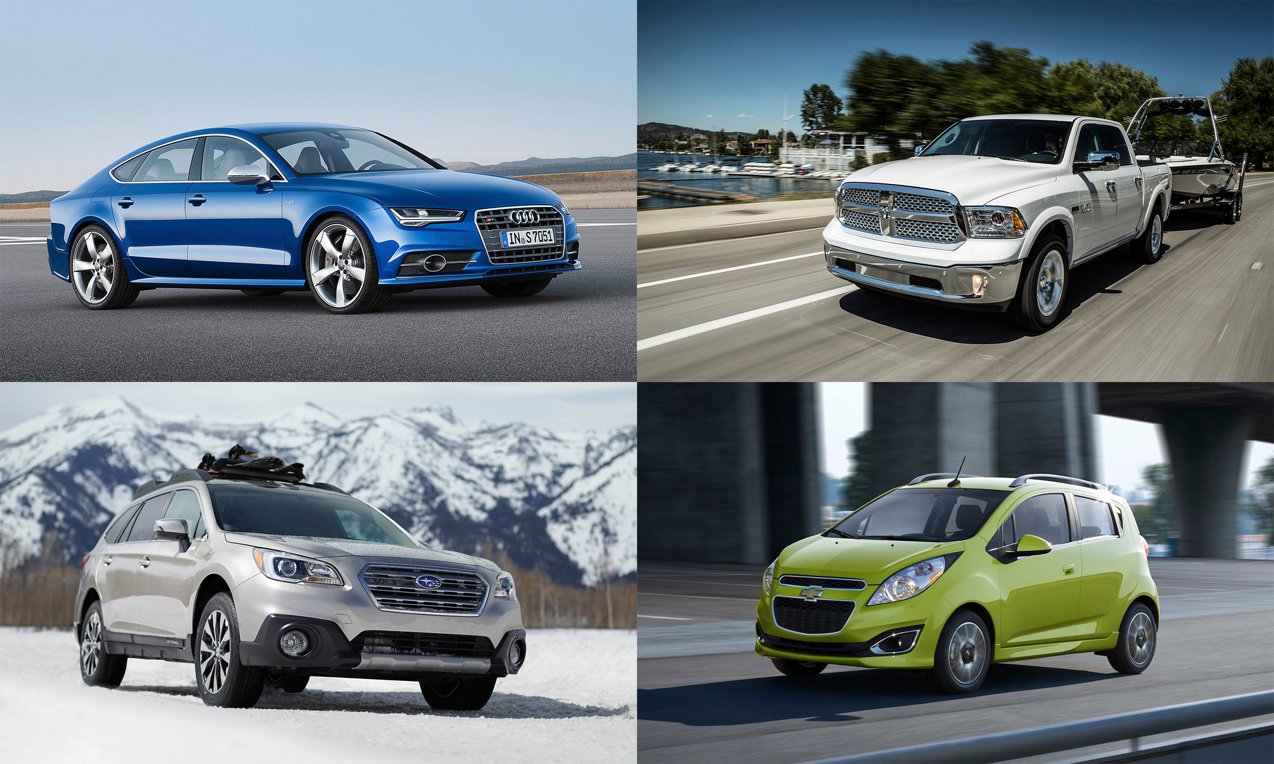 Family Cars for Practically Every Family AutoNXT