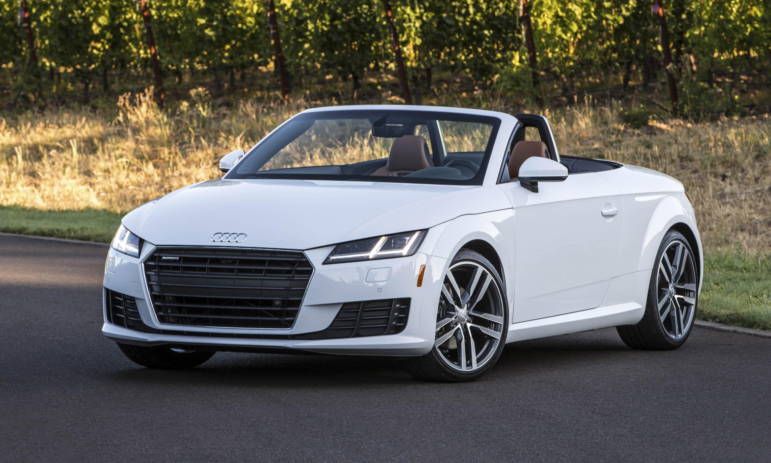 2016 Audi Tt First Drive Review 187 Autonxt