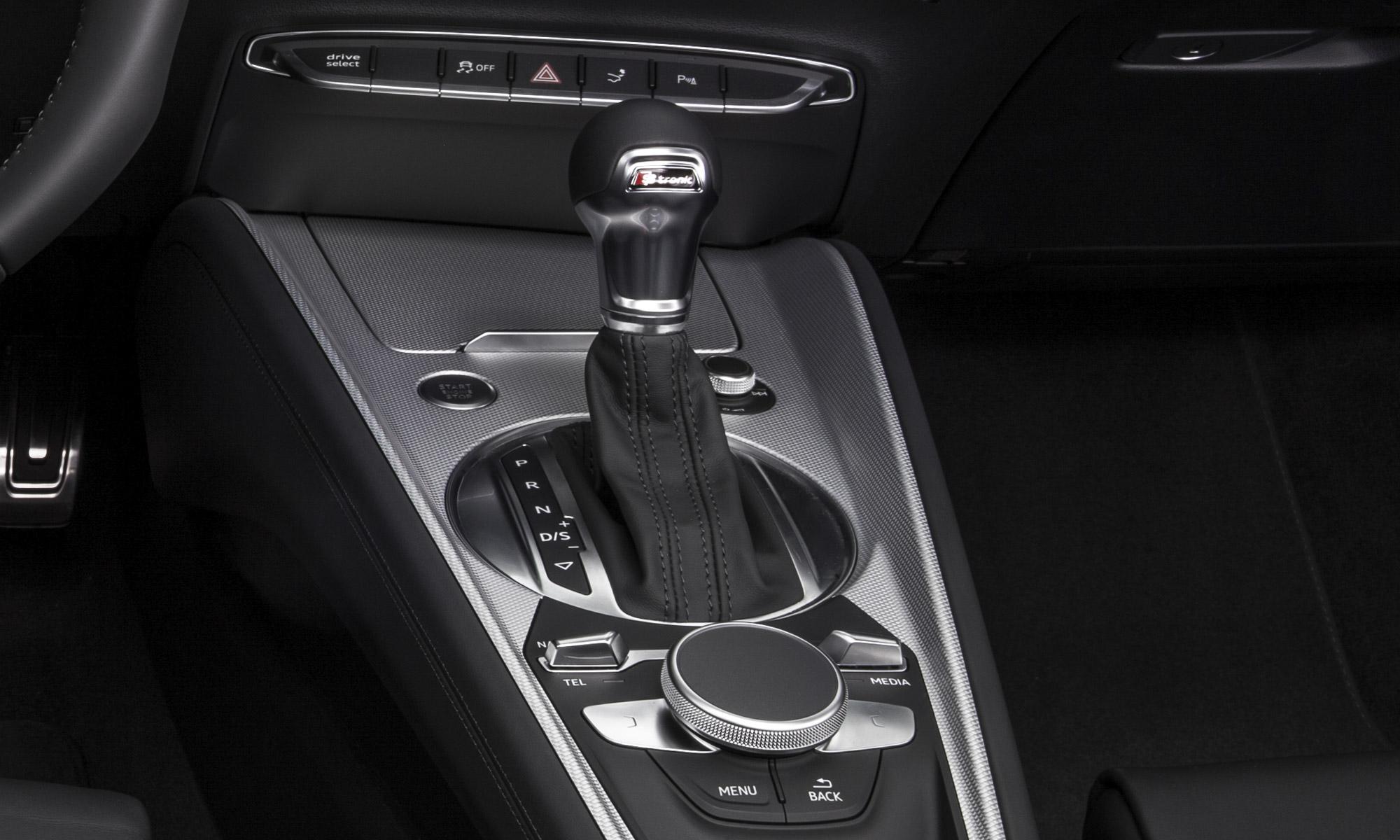 2016 Audi TT First Drive Review AutoNXT