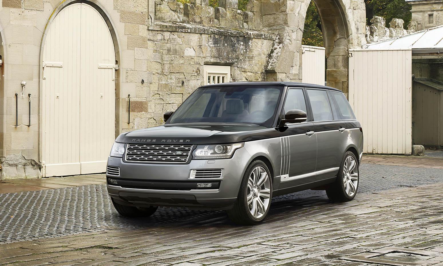 © Jaguar Land Rover Ltd