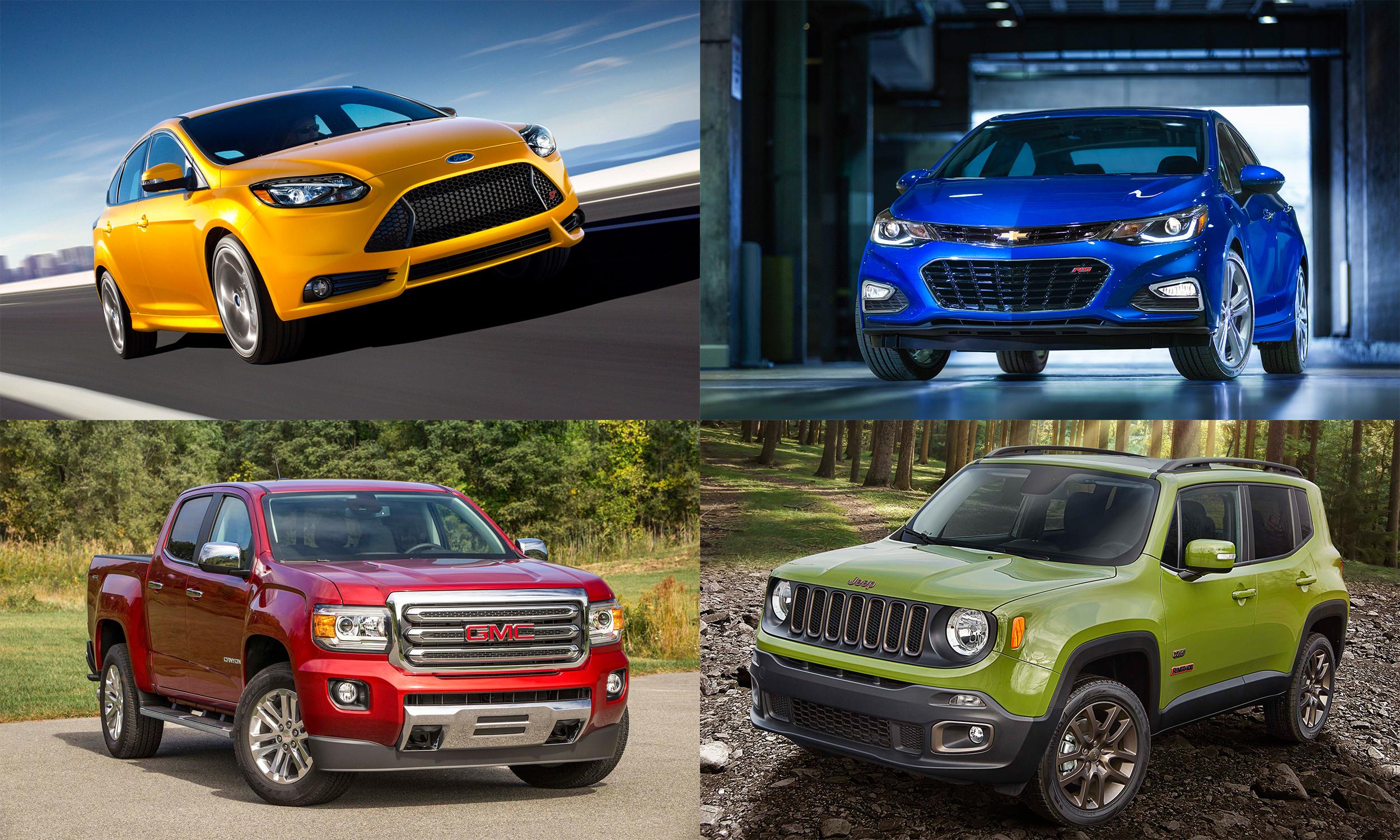 All American Motors >> American Cars Under $25,000 - » AutoNXT