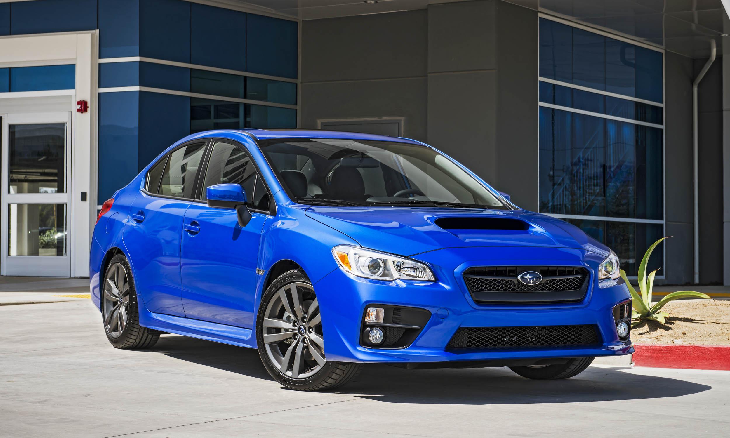 © Subaru of America, Inc.