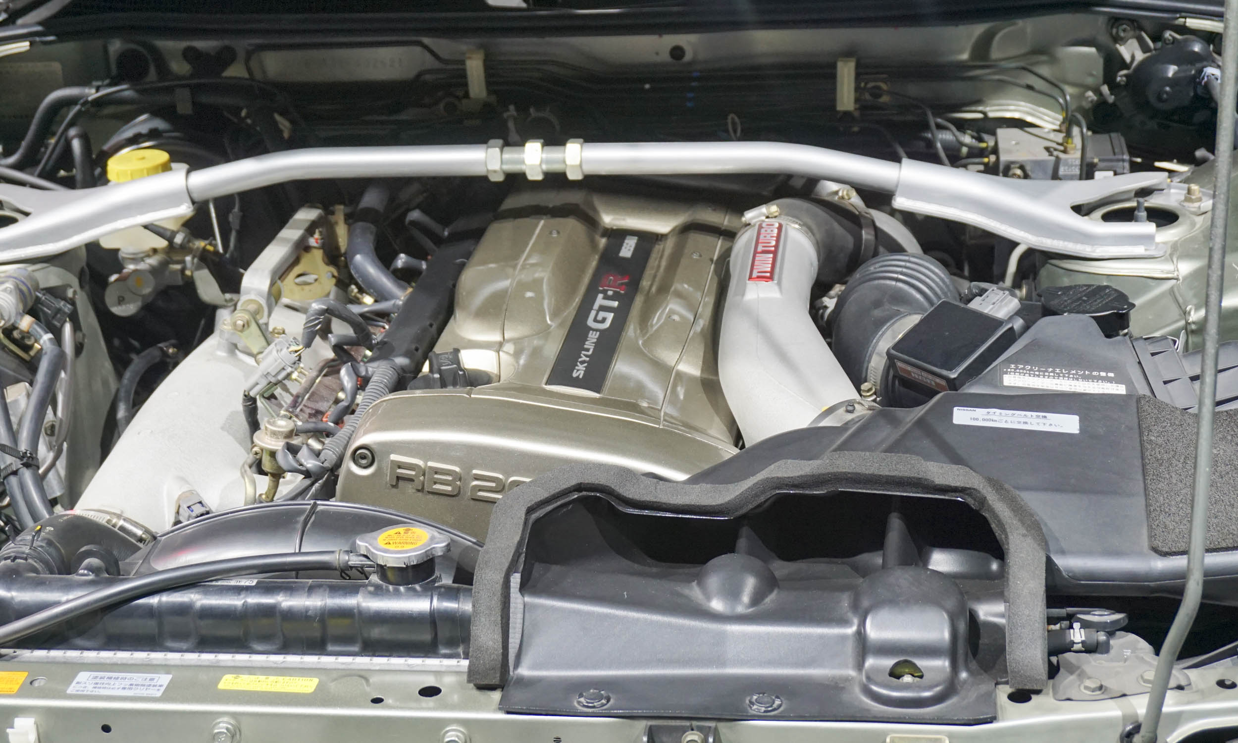 Nissan Gt R A Retrospective 187 Autonxt