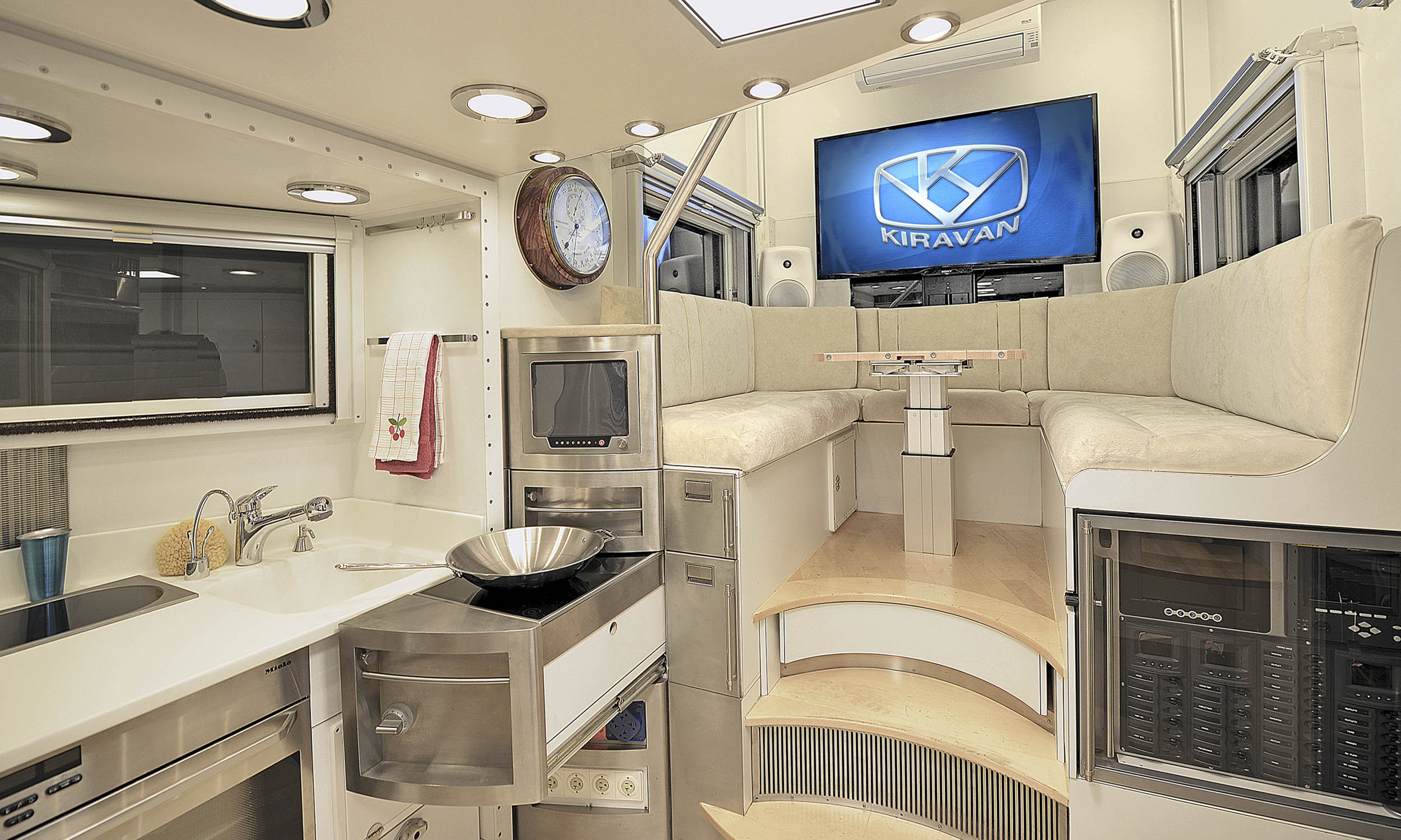 Off-Road RVs Ready for Adventure - » AutoNXT