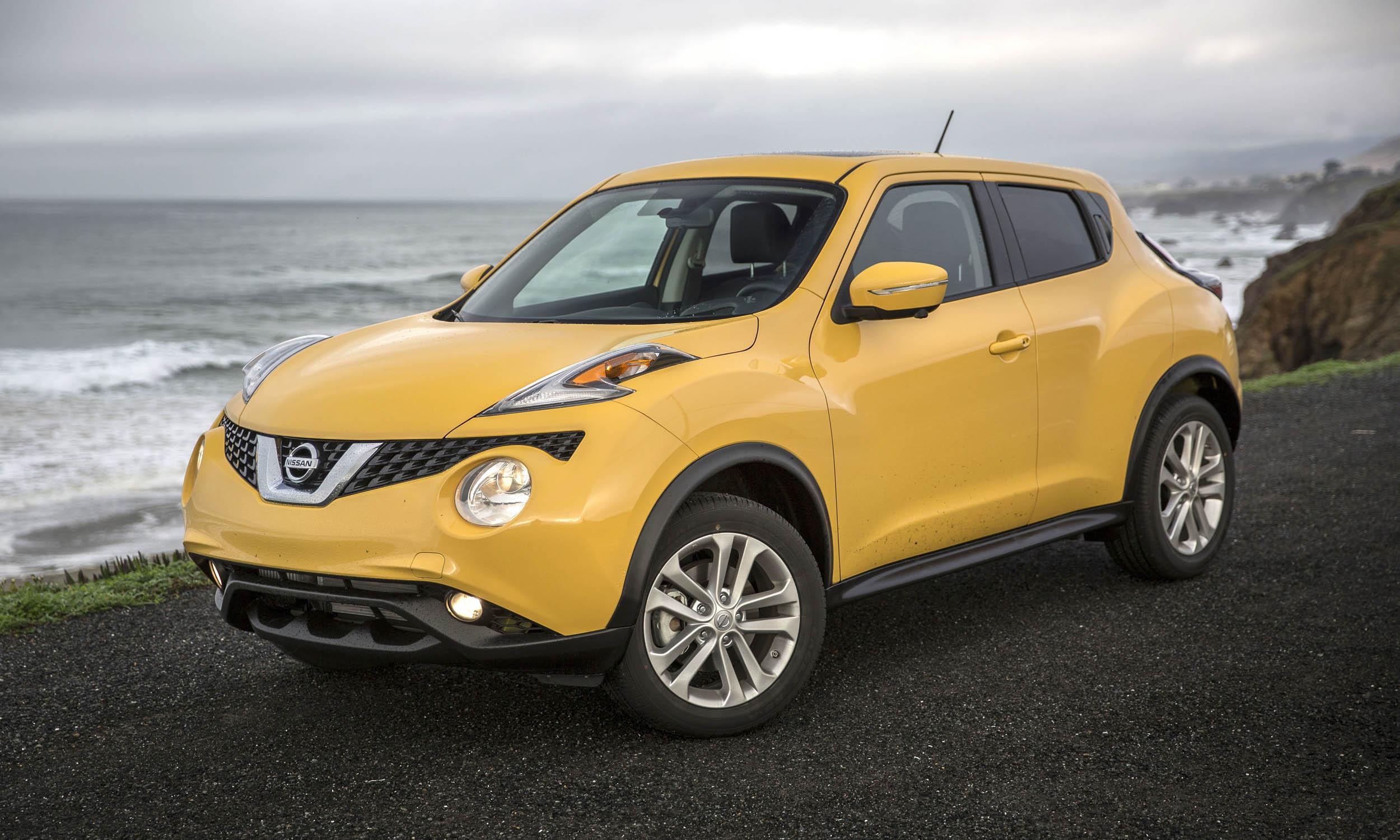 © Nissan North America, Inc.
