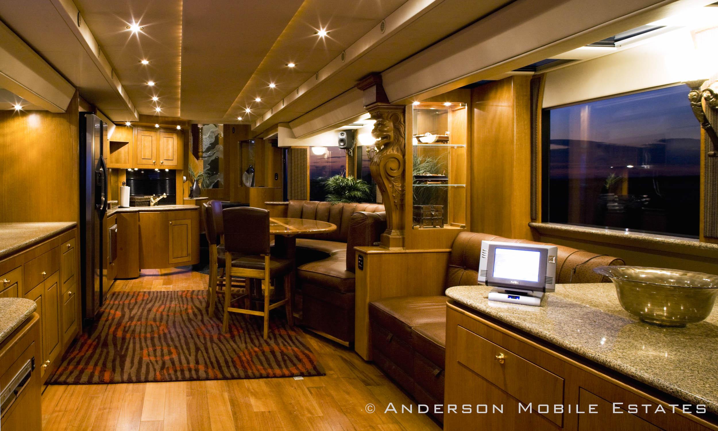 © Anderson Mobile Estates