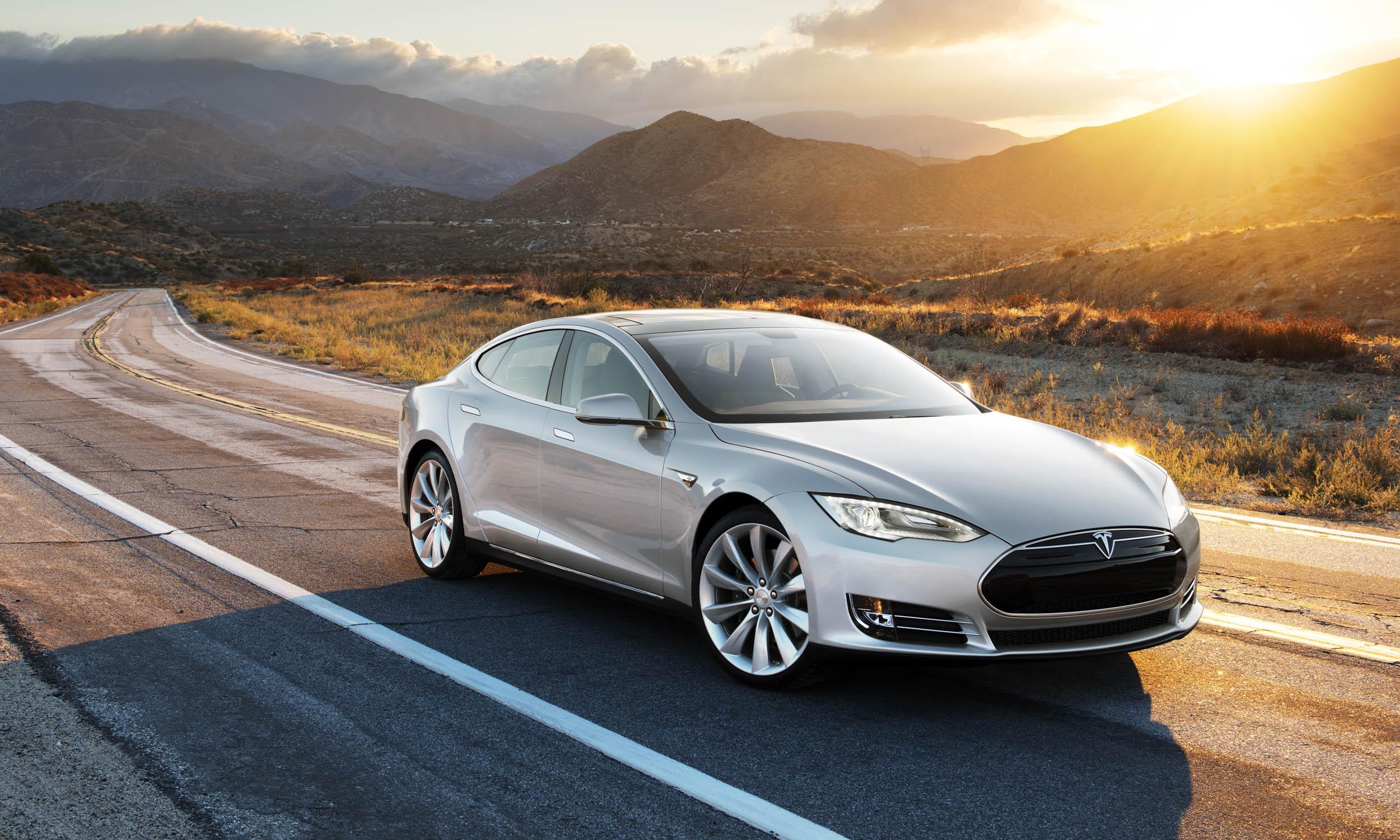 ? Tesla Motors