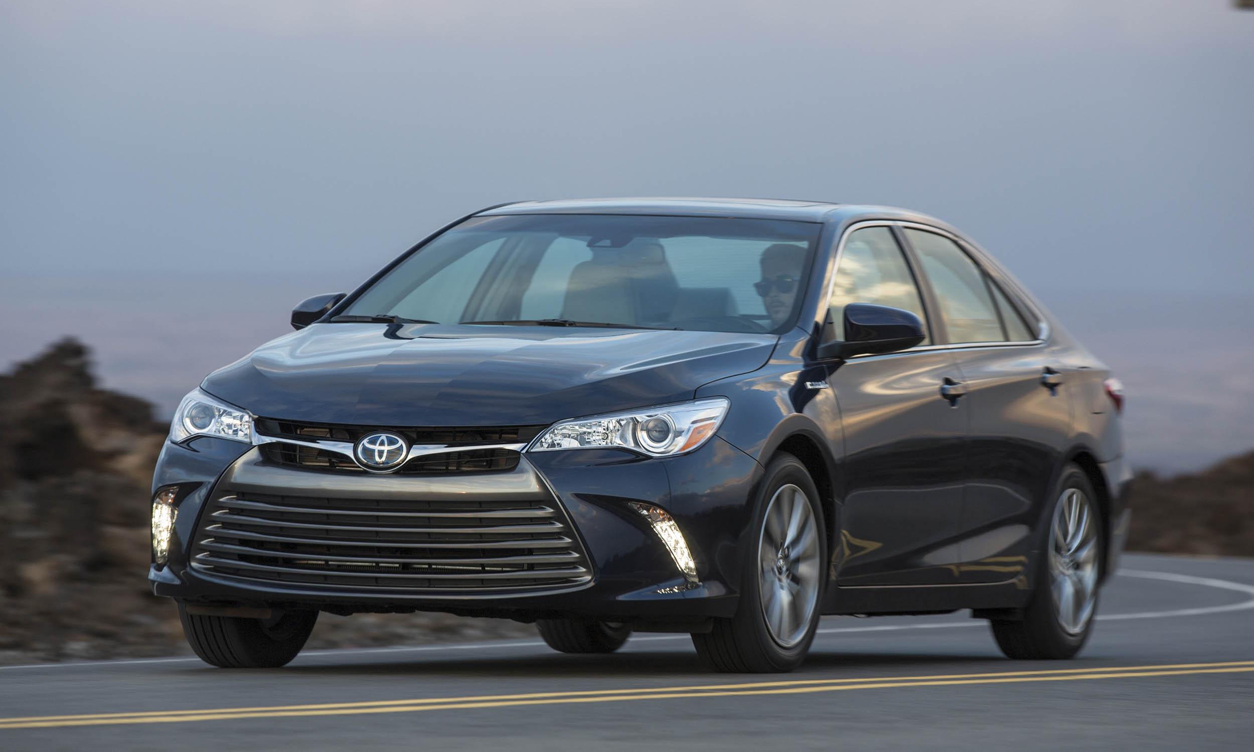 Toyota Motor S Usa