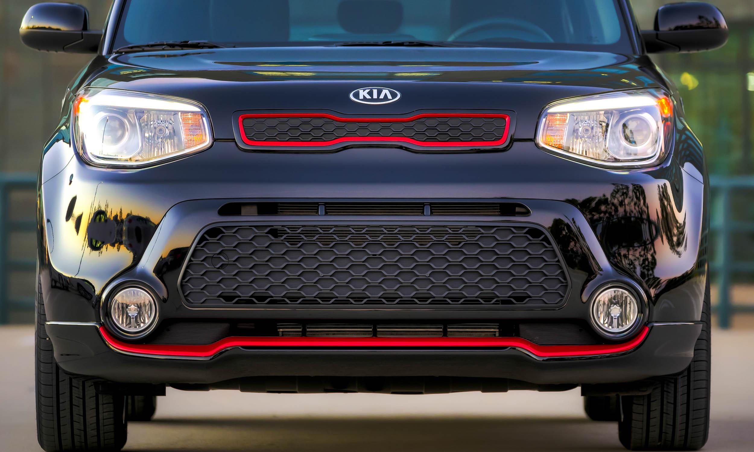 © Kia Motors America