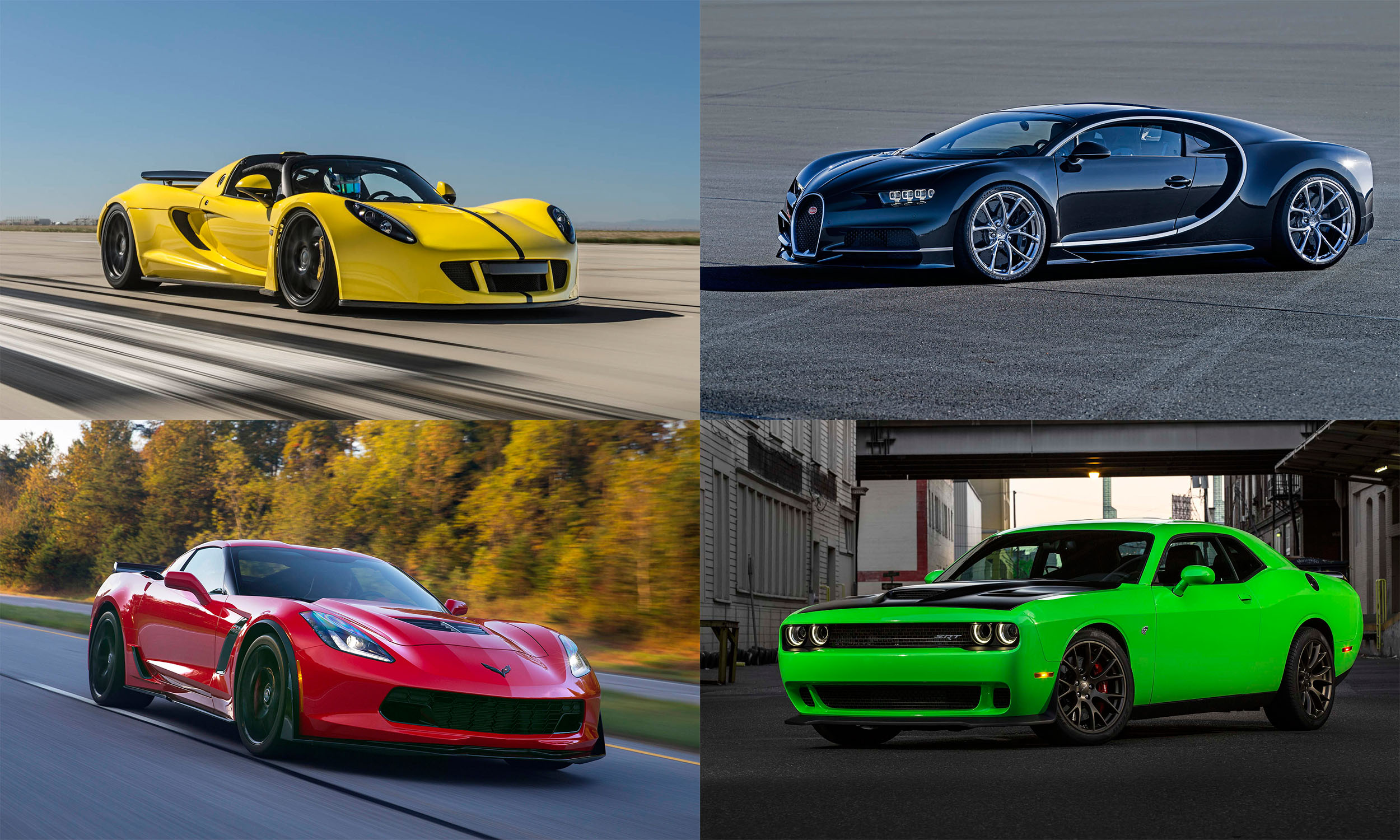 High Horses Cars With Most Power AutoNXT - Powerful sports cars