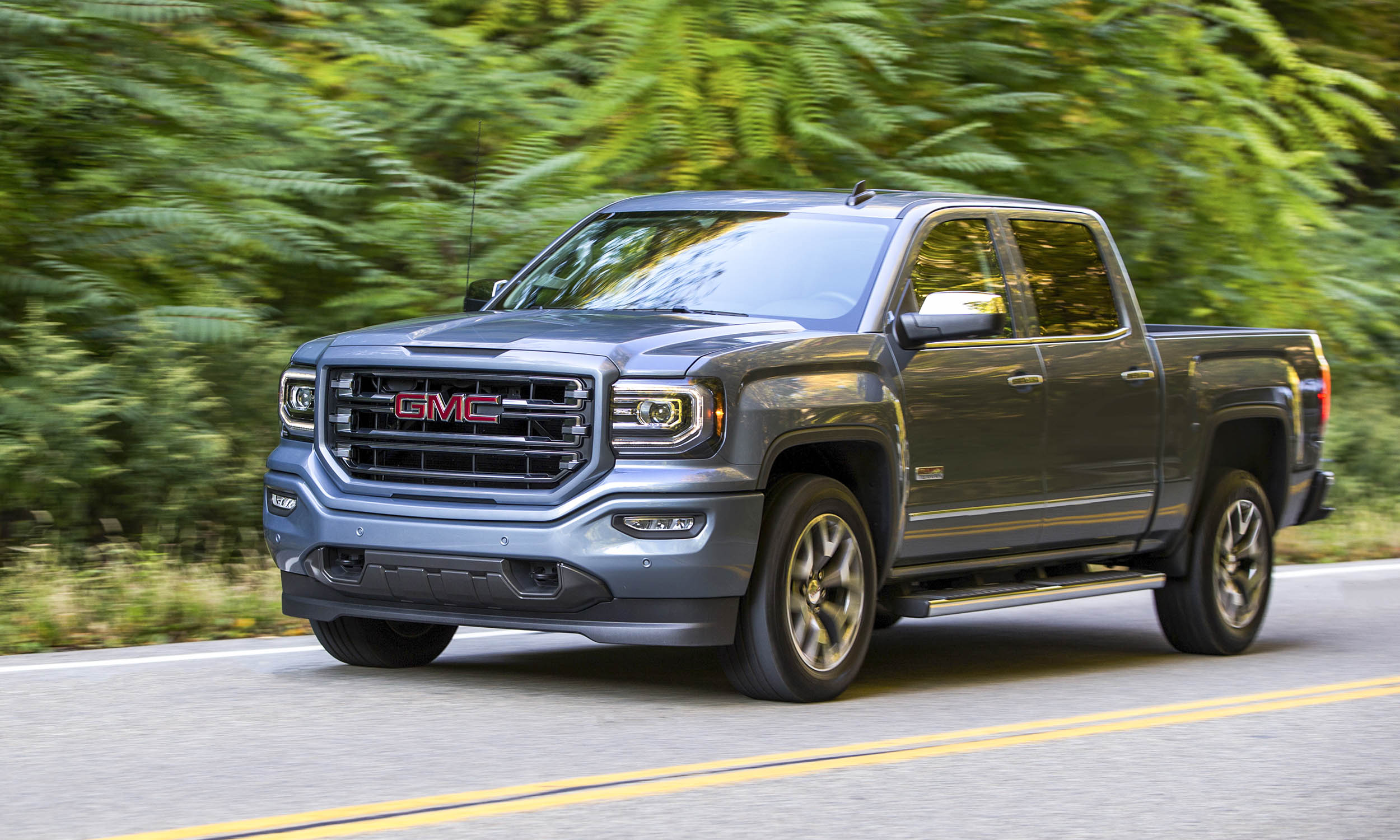 Best Selling Vehicles In America First Half Of 2016