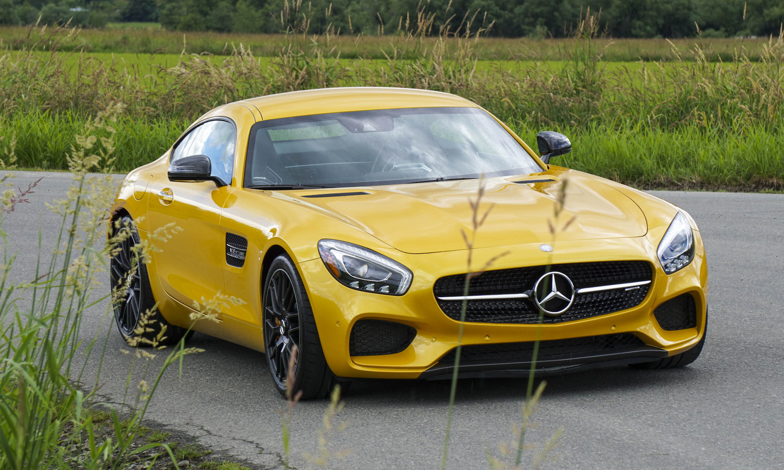 2016 mercedes amg gt s review autonxt. Black Bedroom Furniture Sets. Home Design Ideas