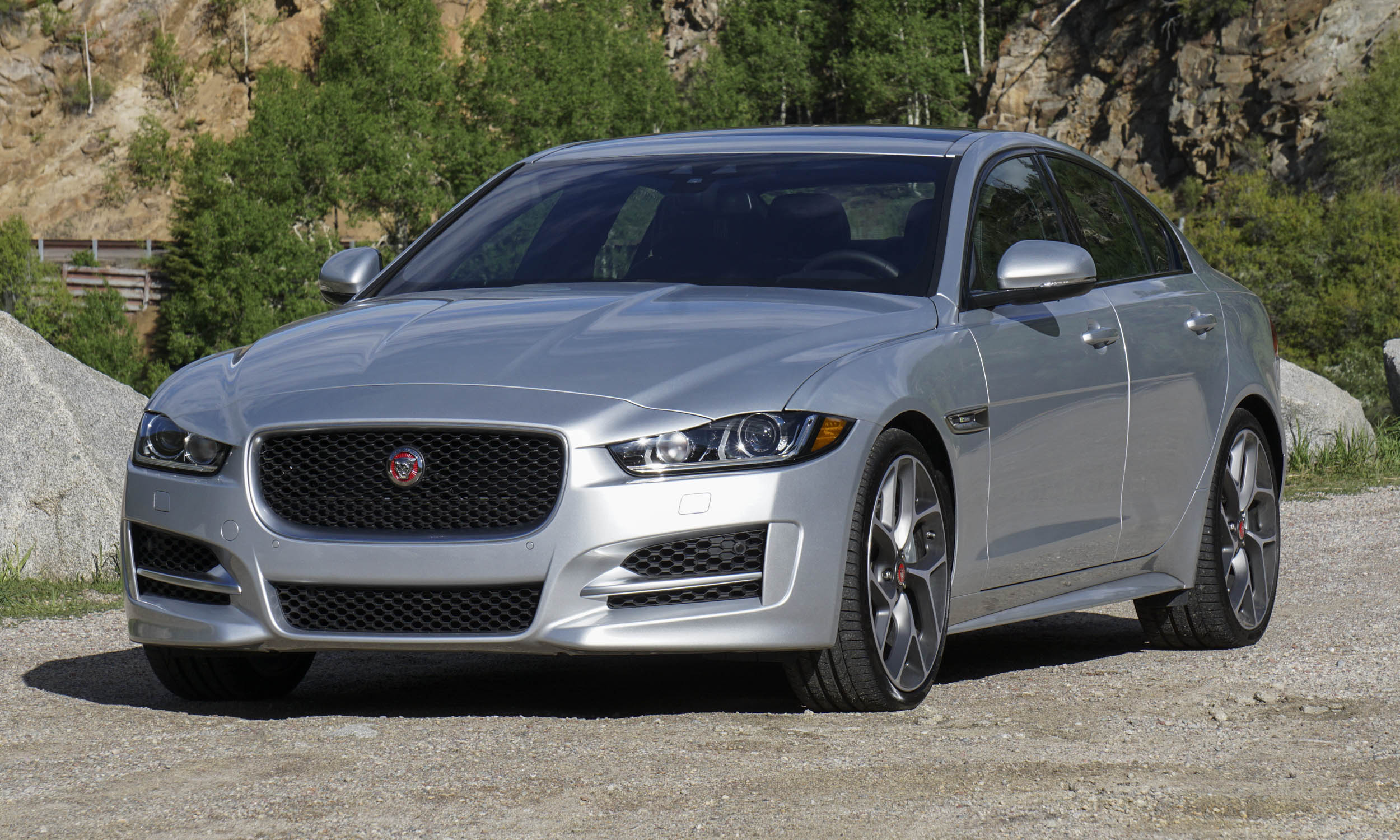 2017 Jaguar Lineup >> 2017 Jaguar XE: First Drive Review - » AutoNXT