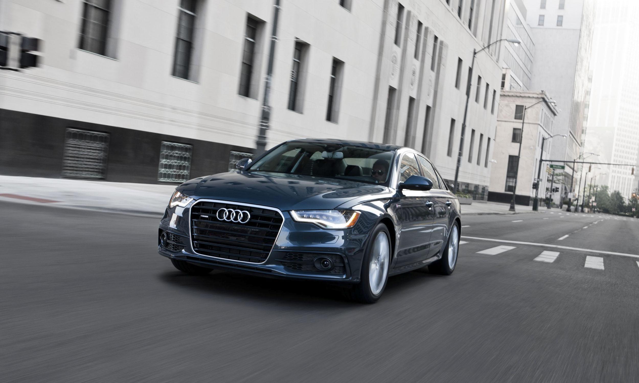 ? Audi AG