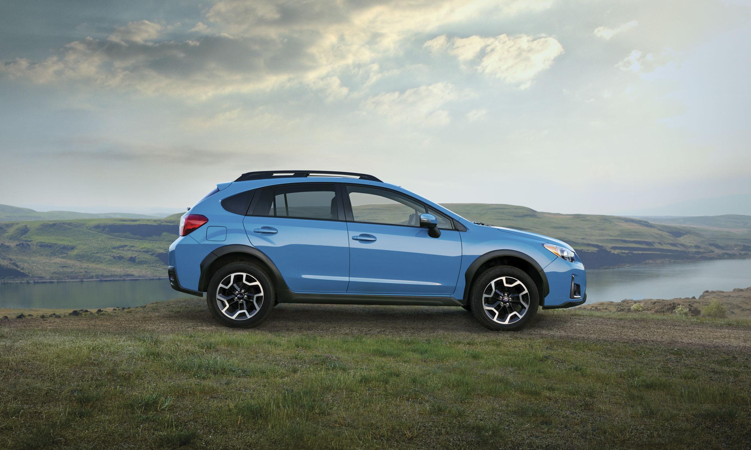 © Subaru of America