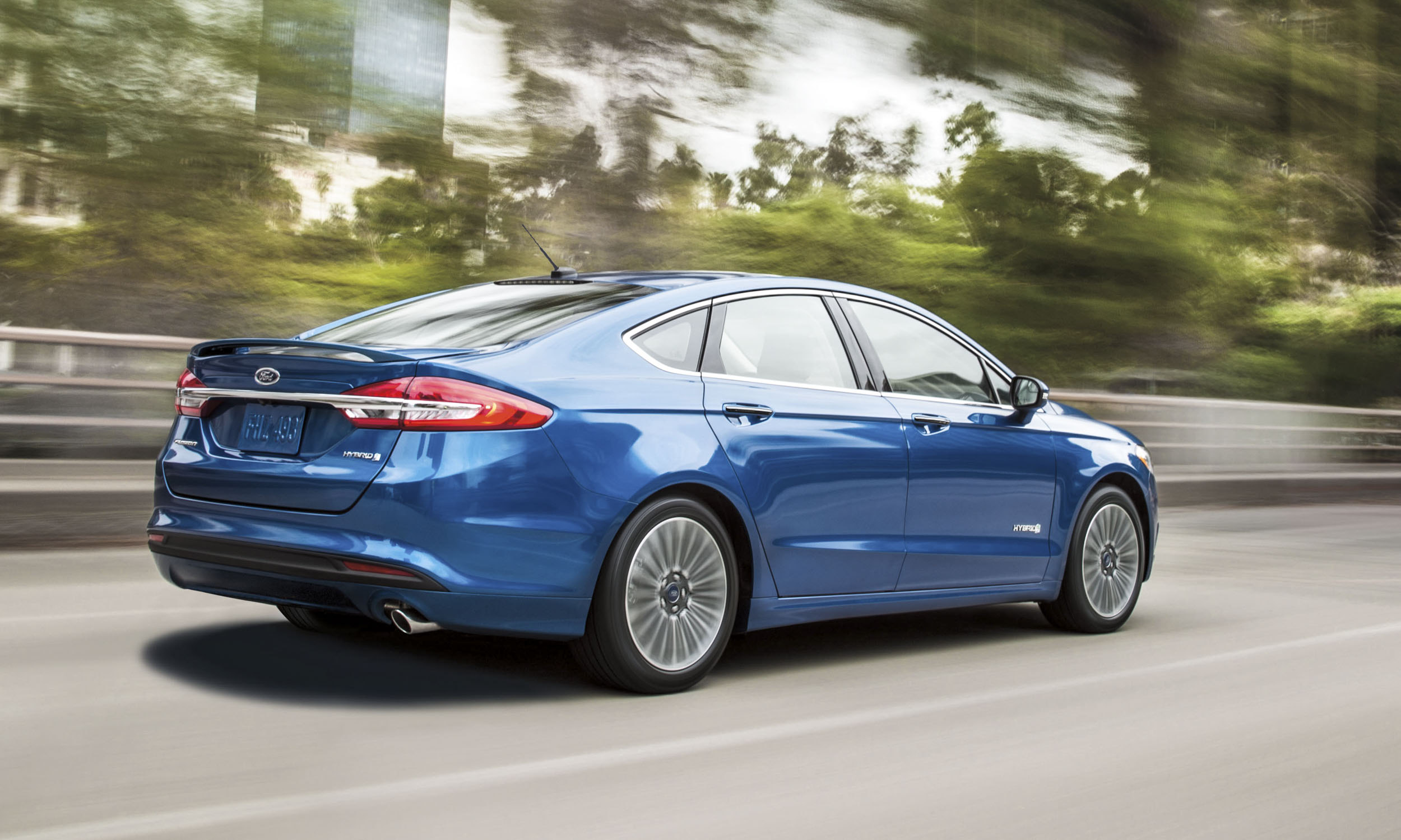 2017 ford fusion first drive review autonxt. Black Bedroom Furniture Sets. Home Design Ideas