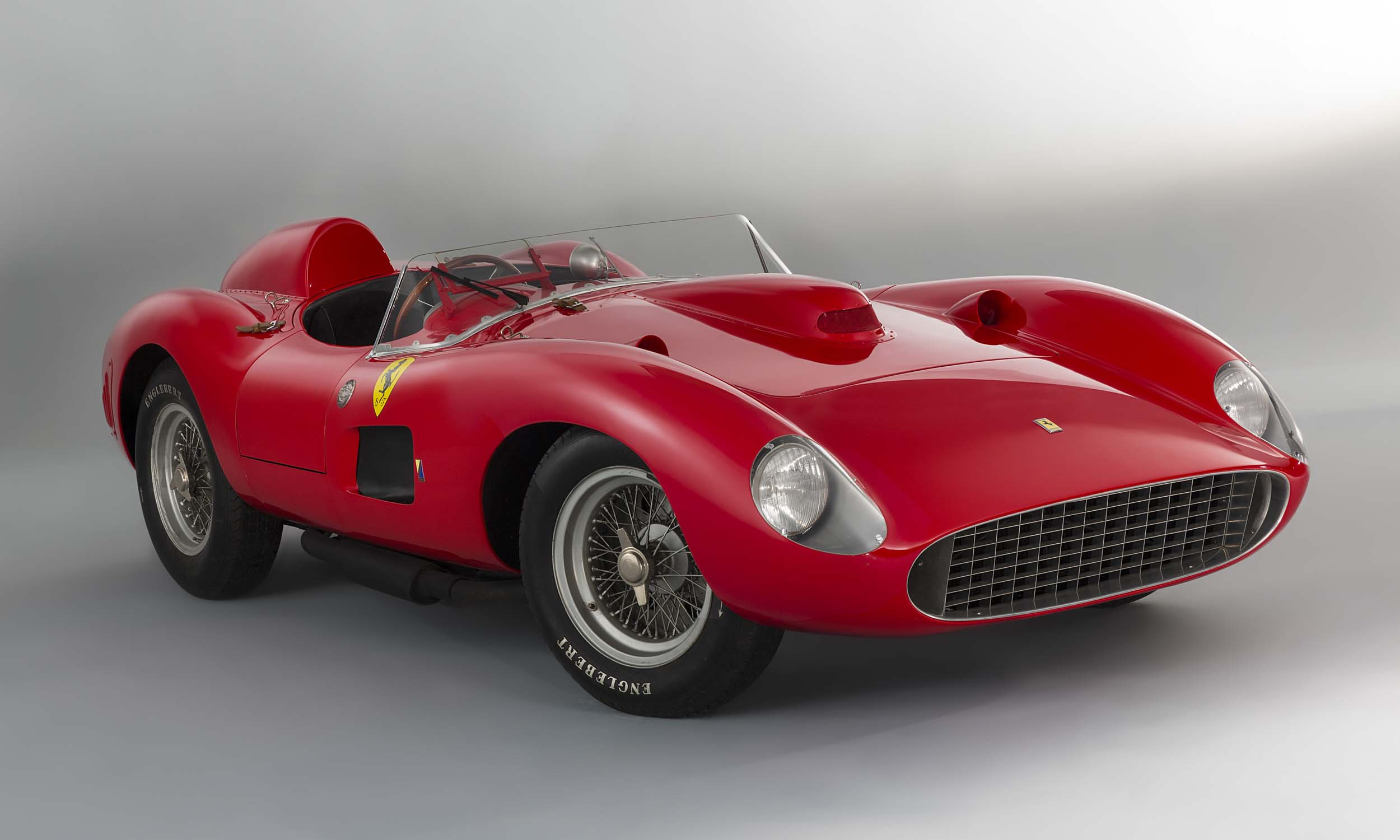 © Artcurial's Retromobile Auction