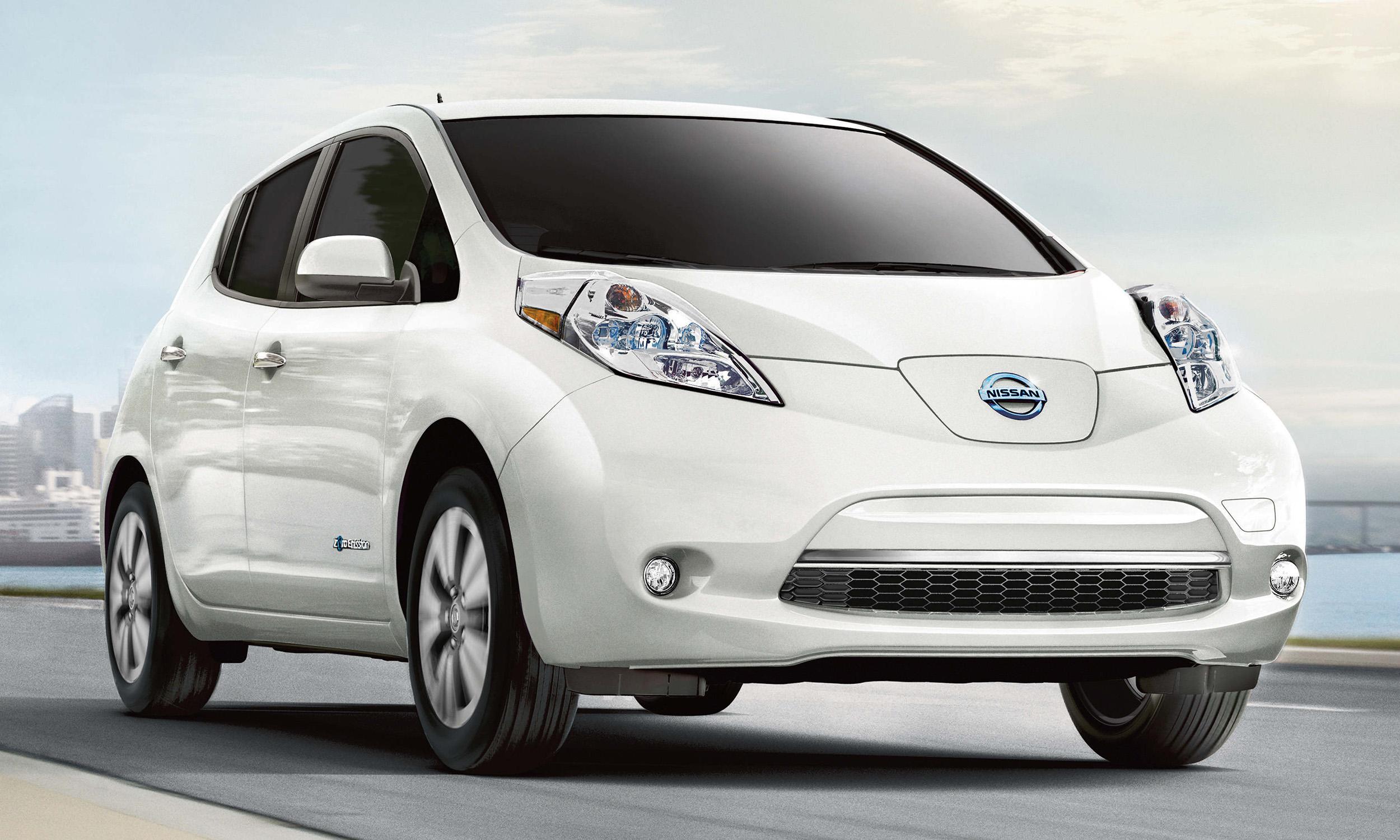 Most Fuel Efficient New Cars 187 Autonxt