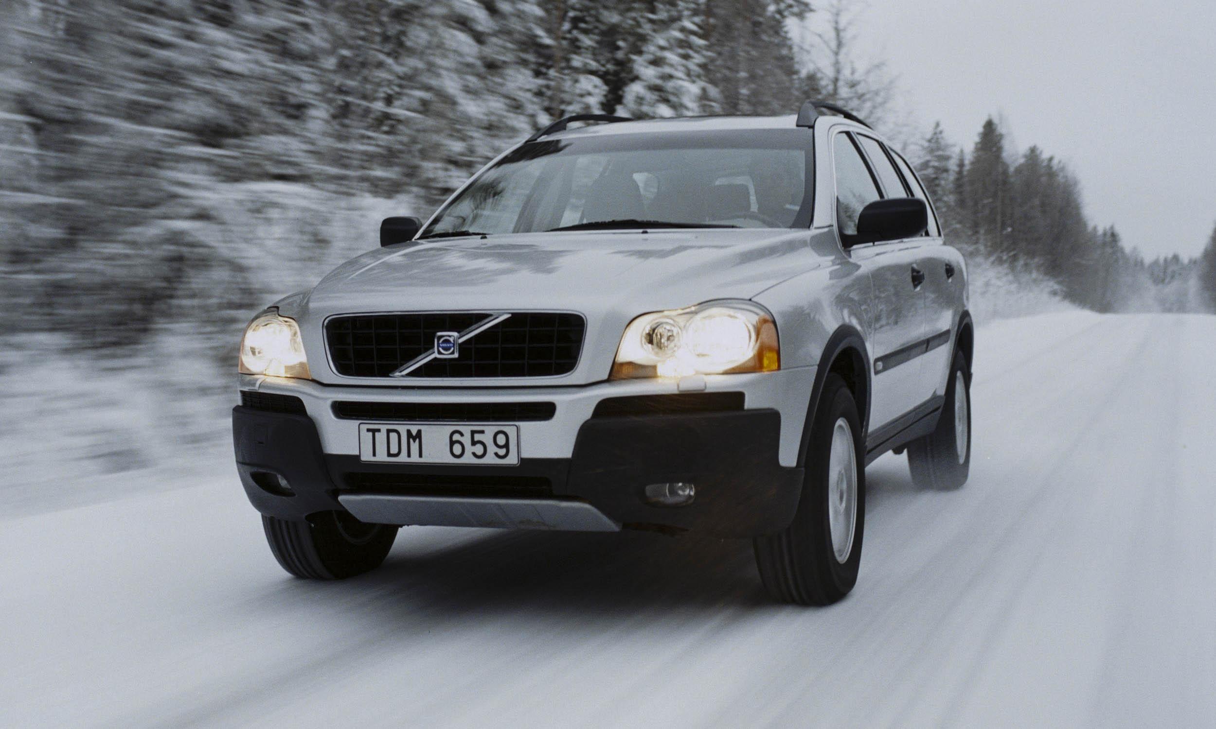 © Volvo Cars North America