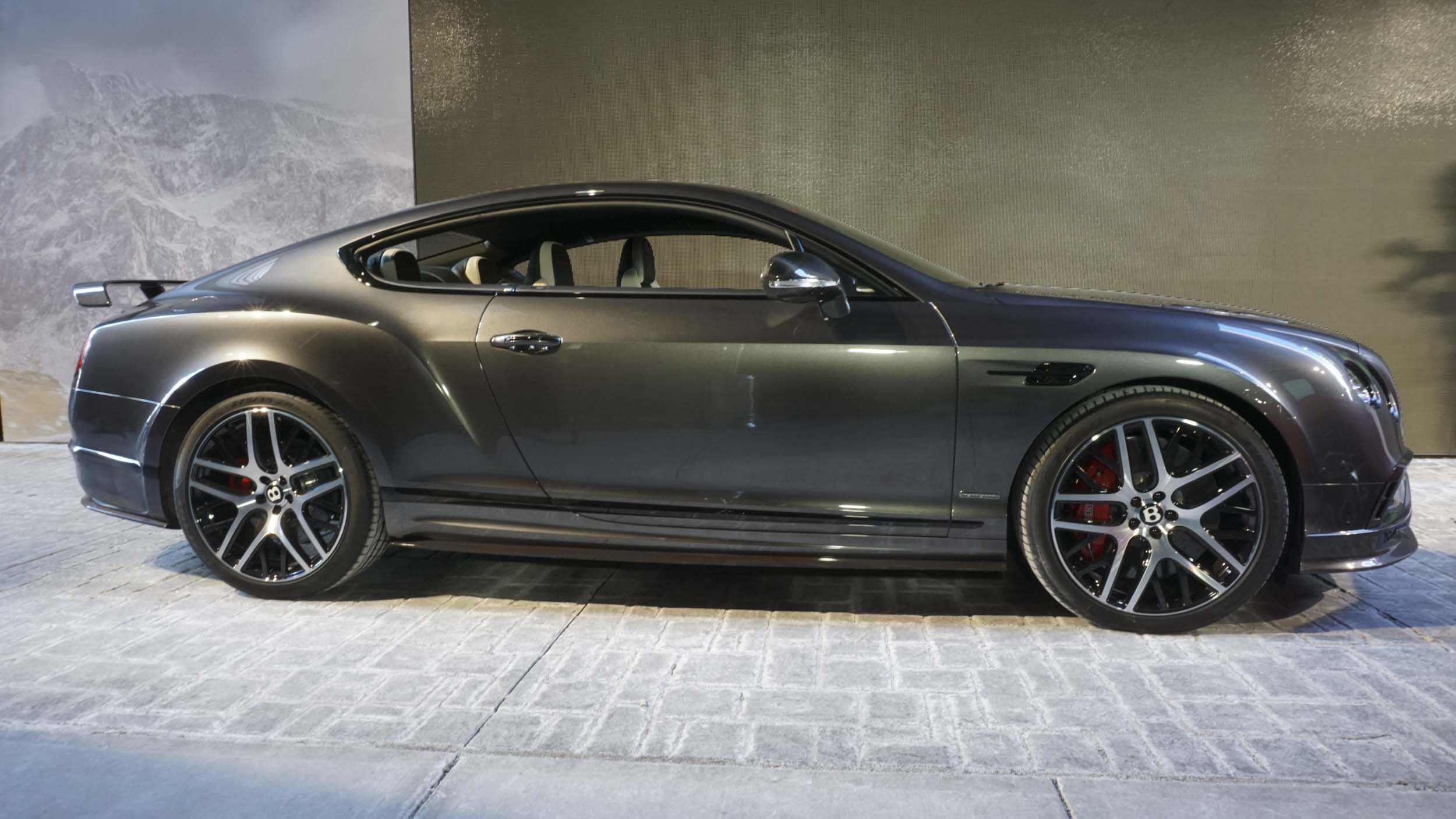 2018 bentley supersport. beautiful 2018 perry stern automotive content experience 2018 bentley continental  supersports for bentley supersport t