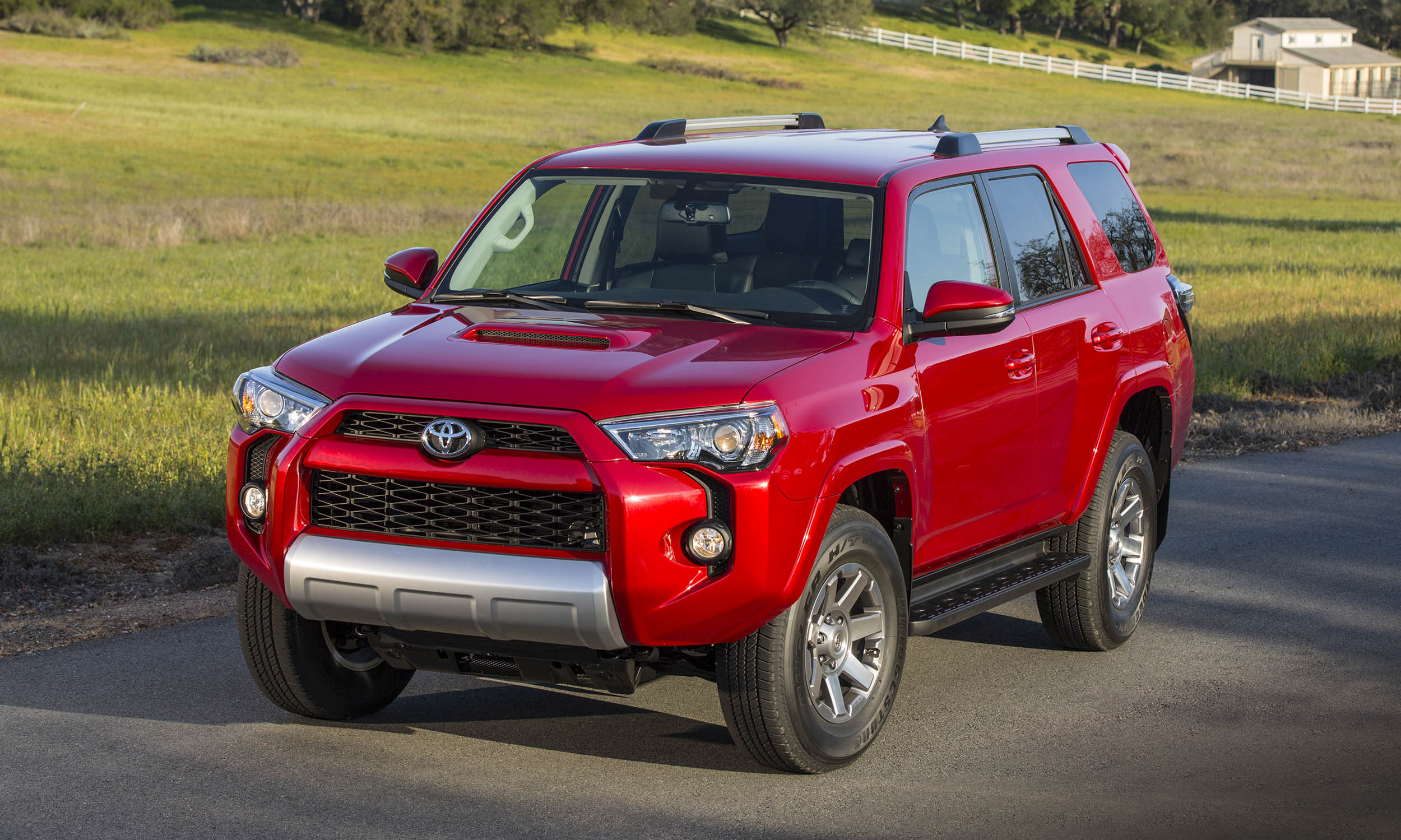 Best resale values of 2017 autonxt for Toyota motor company usa