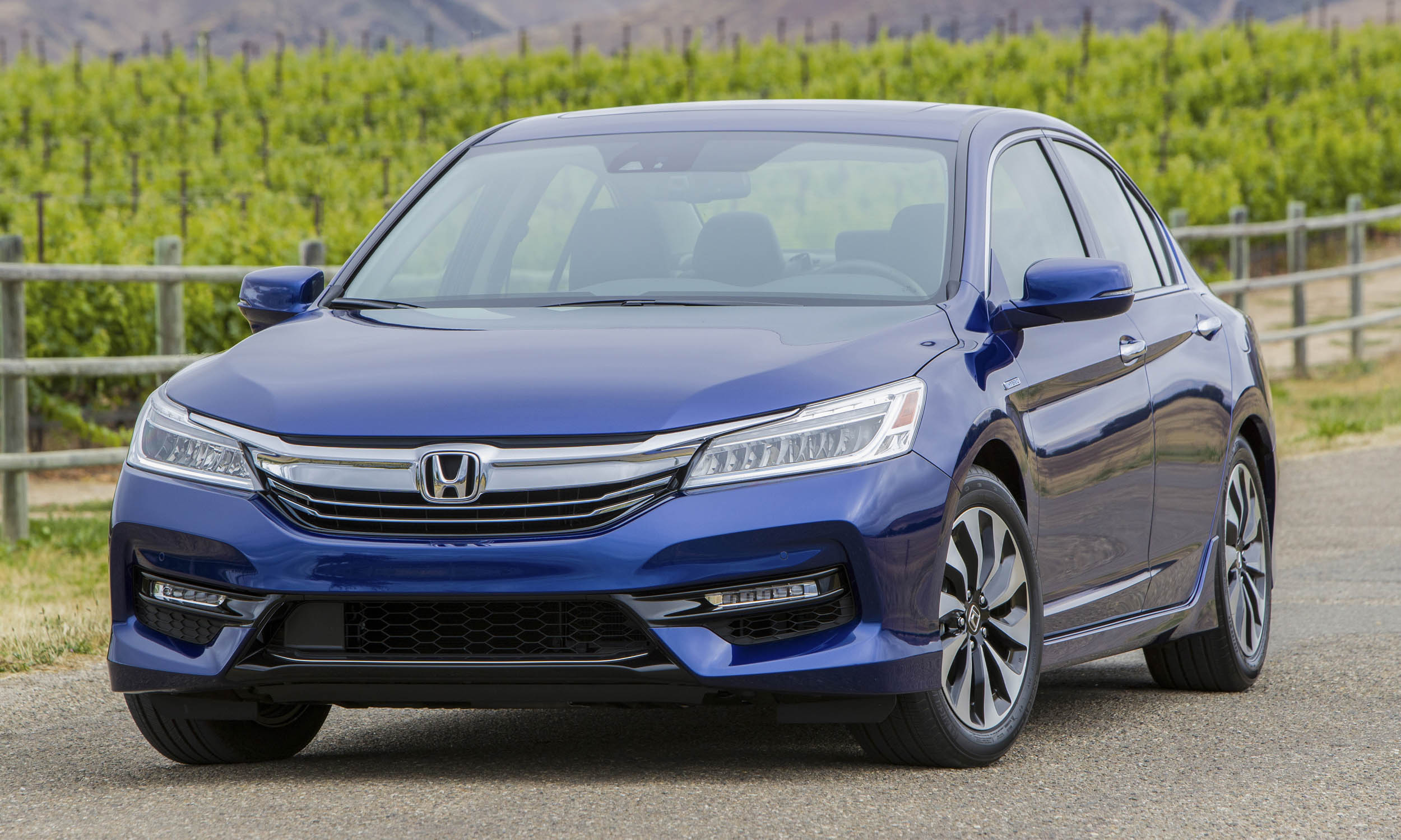 Honda accord hybrid performance 0 60 autos post for Honda accord 0 60