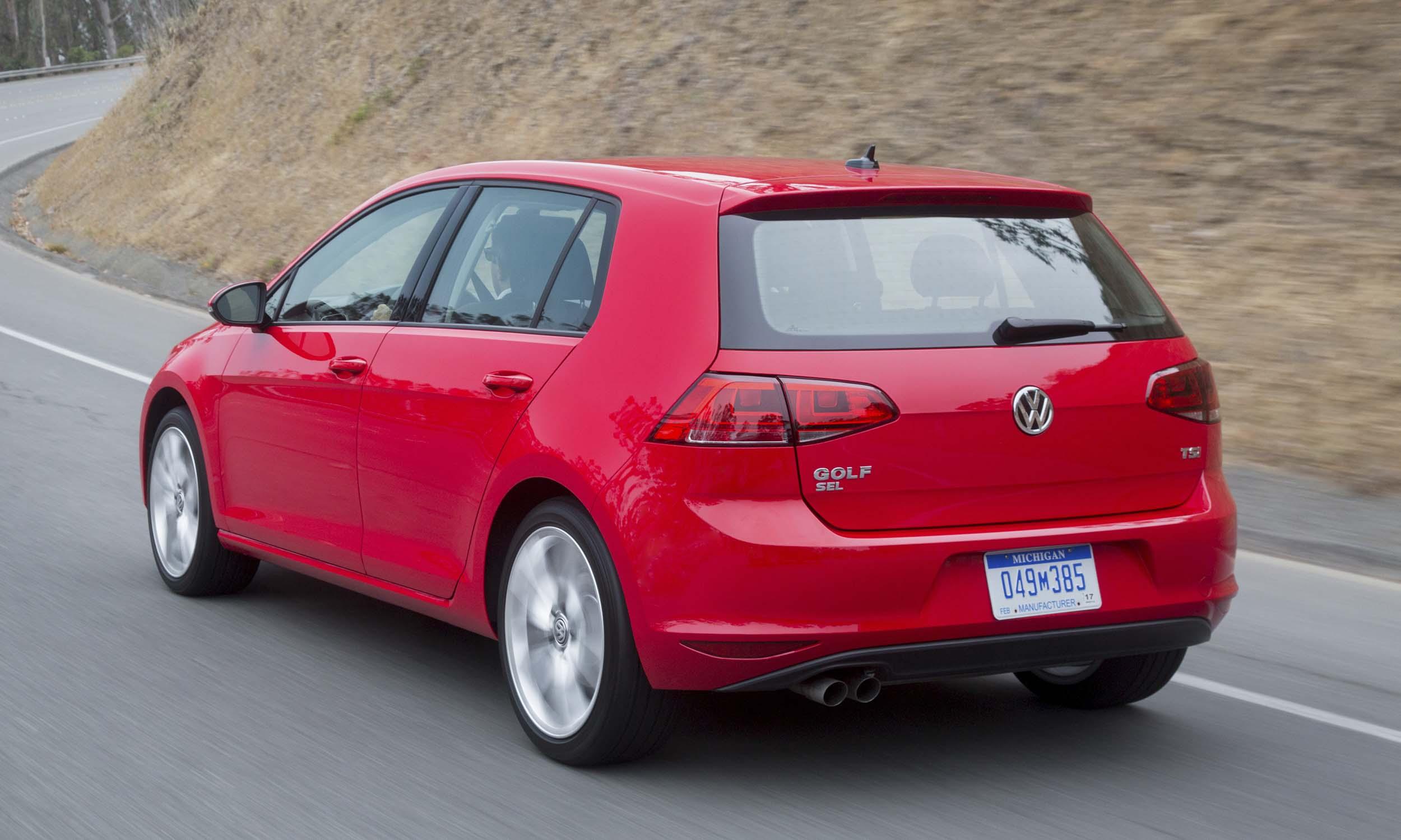 © Volkswagen of America, Inc.