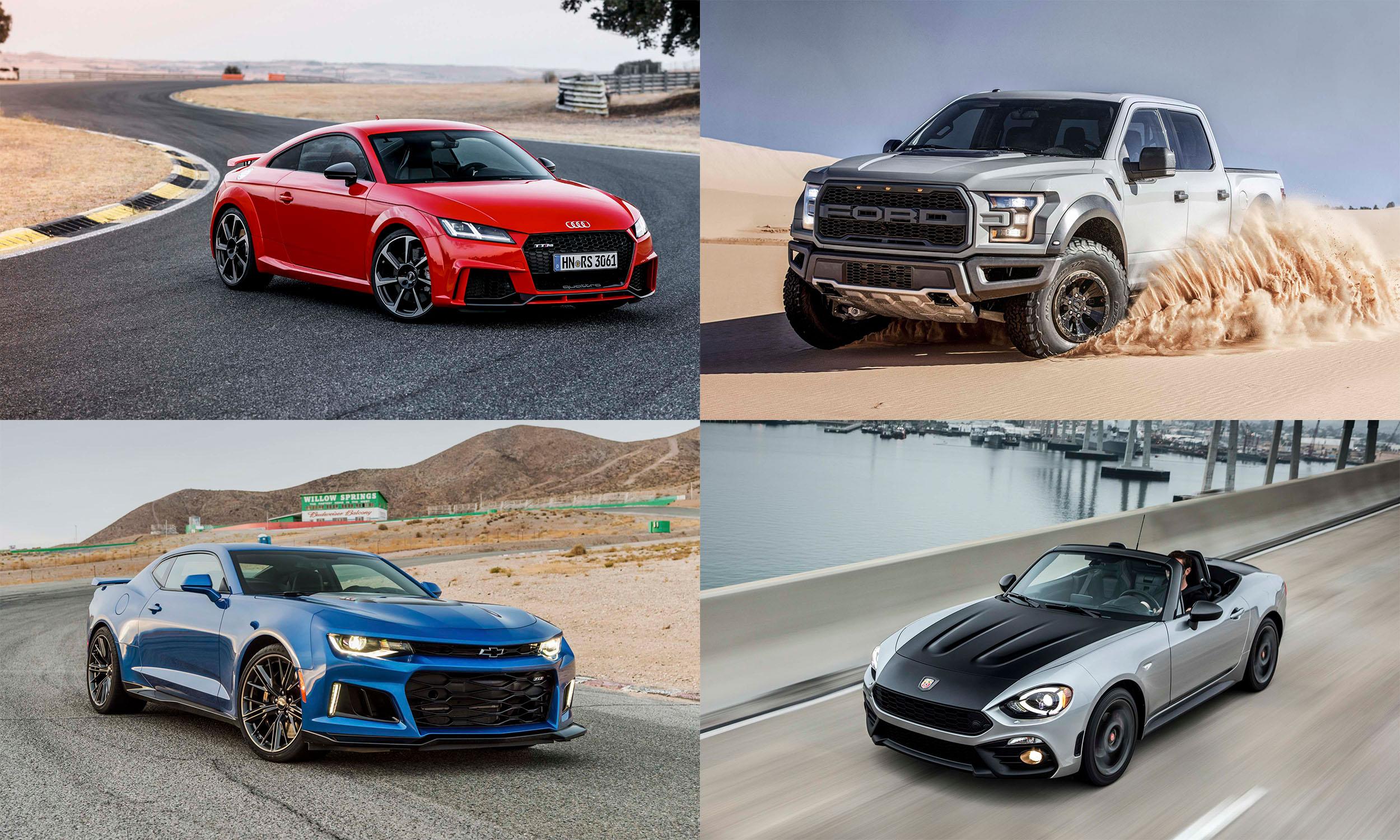 Classic Cars of 2042 - » AutoNXT