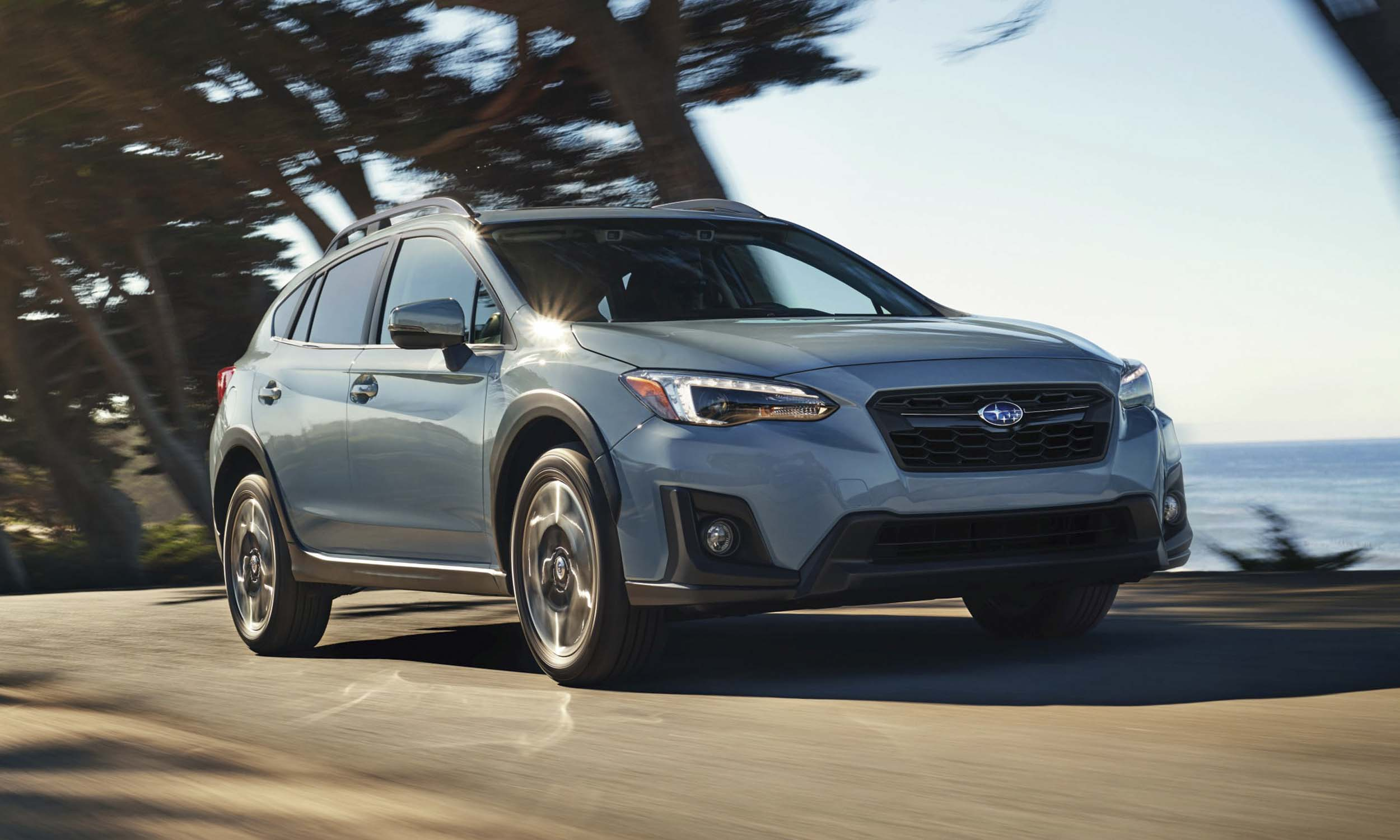 ? Subaru of America