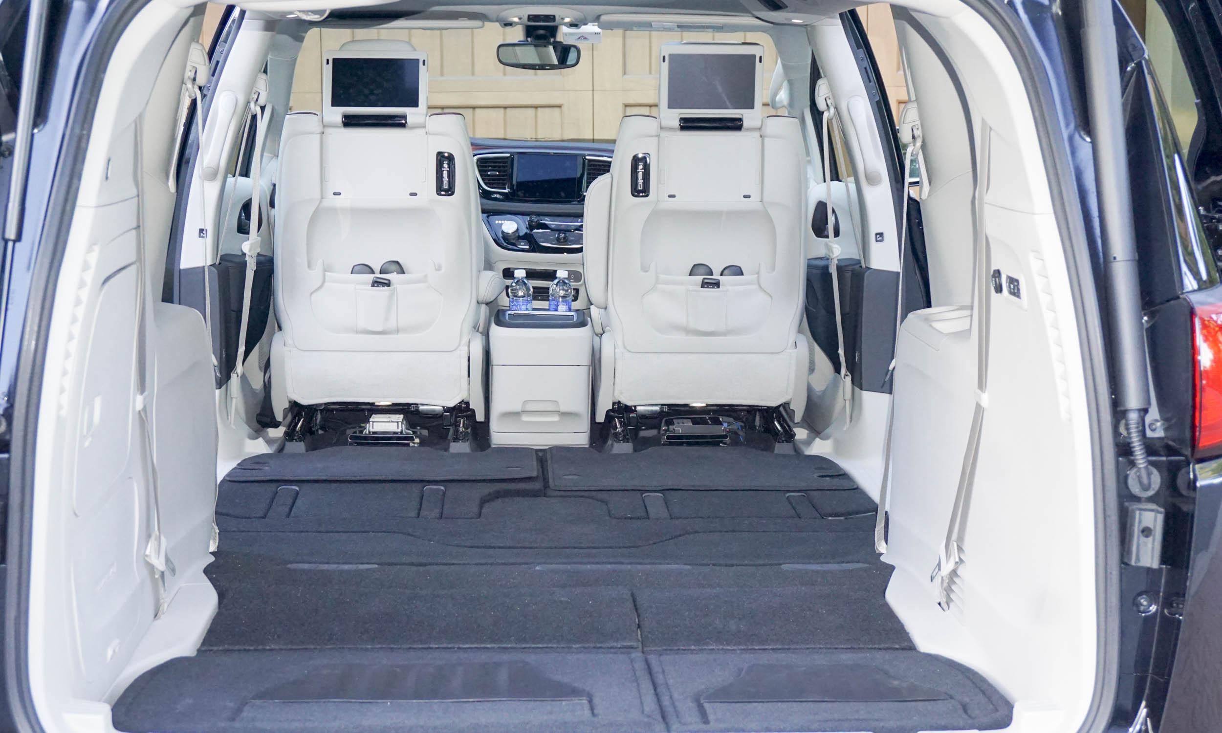 Toyota Van 2018 >> Why Buy a Minivan? » AutoNXT
