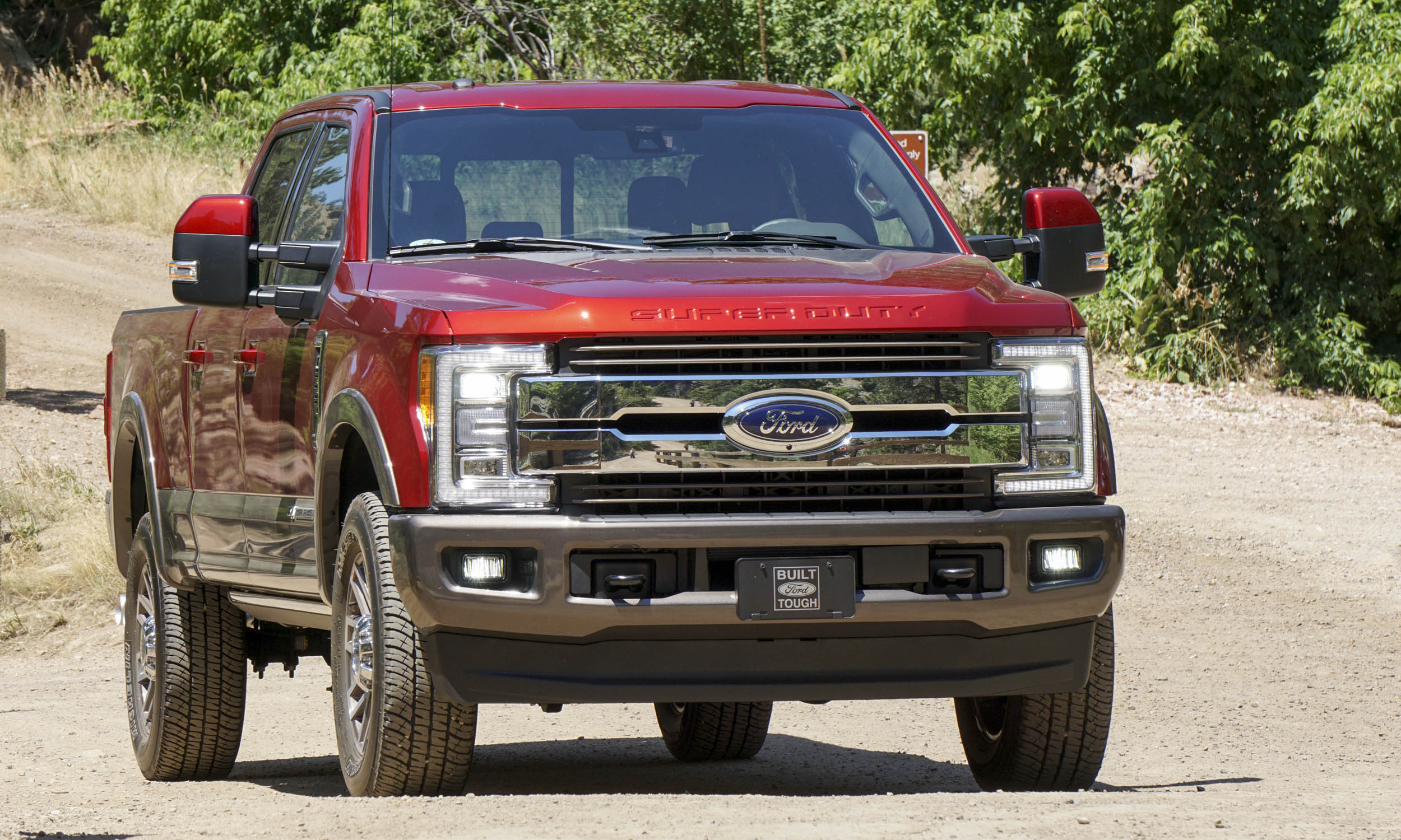 Best-Selling Vehicles in America — First Quarter 2017 - » AutoNXT