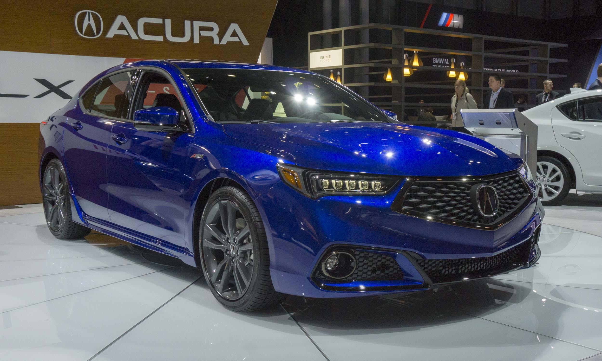 2017 New York Auto Show: Top Cars - » AutoNXT